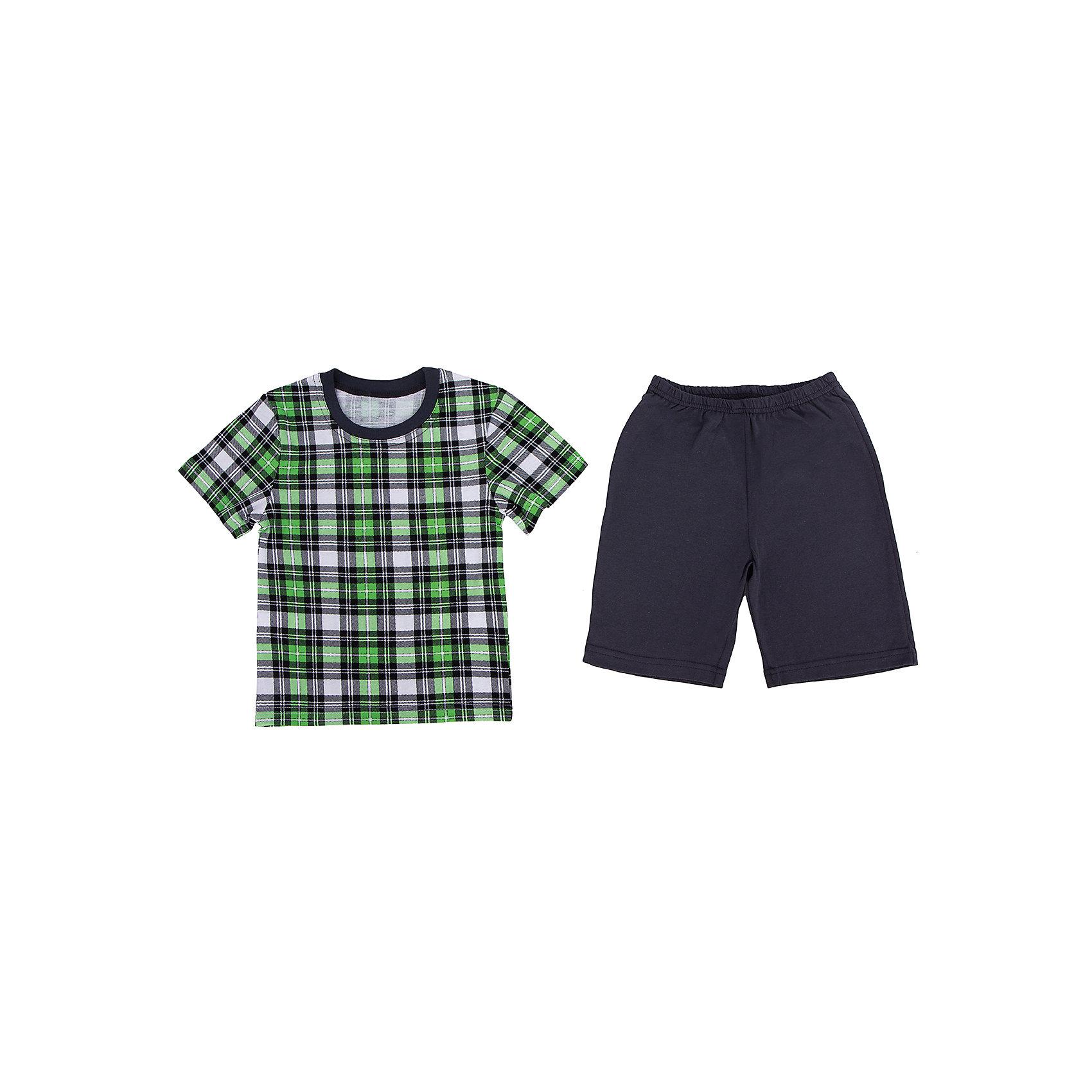 Пижама для мальчика АпрельПижама для мальчика от известного бренда Апрель. <br><br>Состав:<br>хлопок 100%<br><br>Ширина мм: 281<br>Глубина мм: 70<br>Высота мм: 188<br>Вес г: 295<br>Цвет: зеленый<br>Возраст от месяцев: 12<br>Возраст до месяцев: 18<br>Пол: Мужской<br>Возраст: Детский<br>Размер: 86,116,110,104,92<br>SKU: 4768085