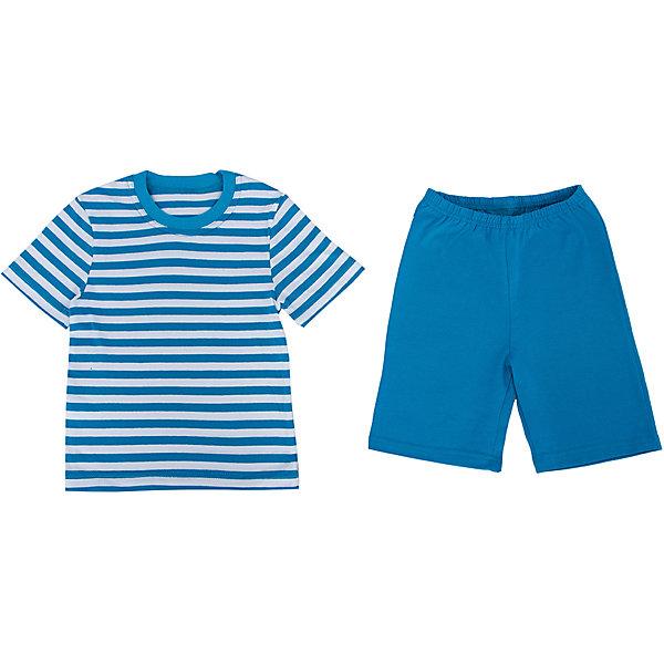Пижама для мальчика АпрельПижамы и сорочки<br>Пижама для мальчика от известного бренда Апрель. <br><br>Состав:<br>хлопок 100%, хлопок 95% + лайкра 5%<br><br>Ширина мм: 281<br>Глубина мм: 70<br>Высота мм: 188<br>Вес г: 295<br>Цвет: бирюзовый<br>Возраст от месяцев: 24<br>Возраст до месяцев: 36<br>Пол: Мужской<br>Возраст: Детский<br>Размер: 98,92,110,104,116,86<br>SKU: 4768098
