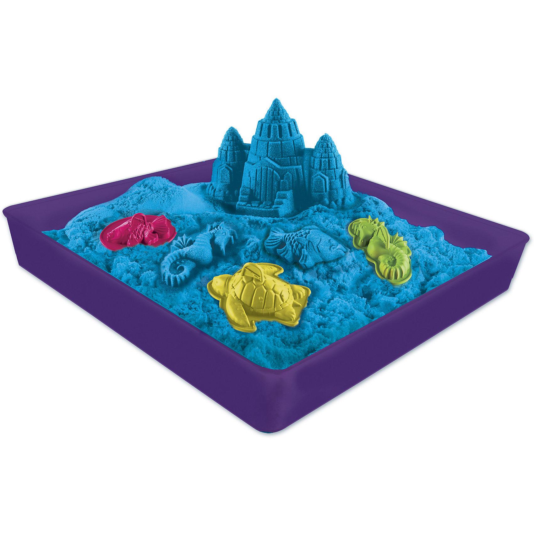 ����� ��� ����� Kinetic sand, 454 ��, �����, 4 ��������, �������
