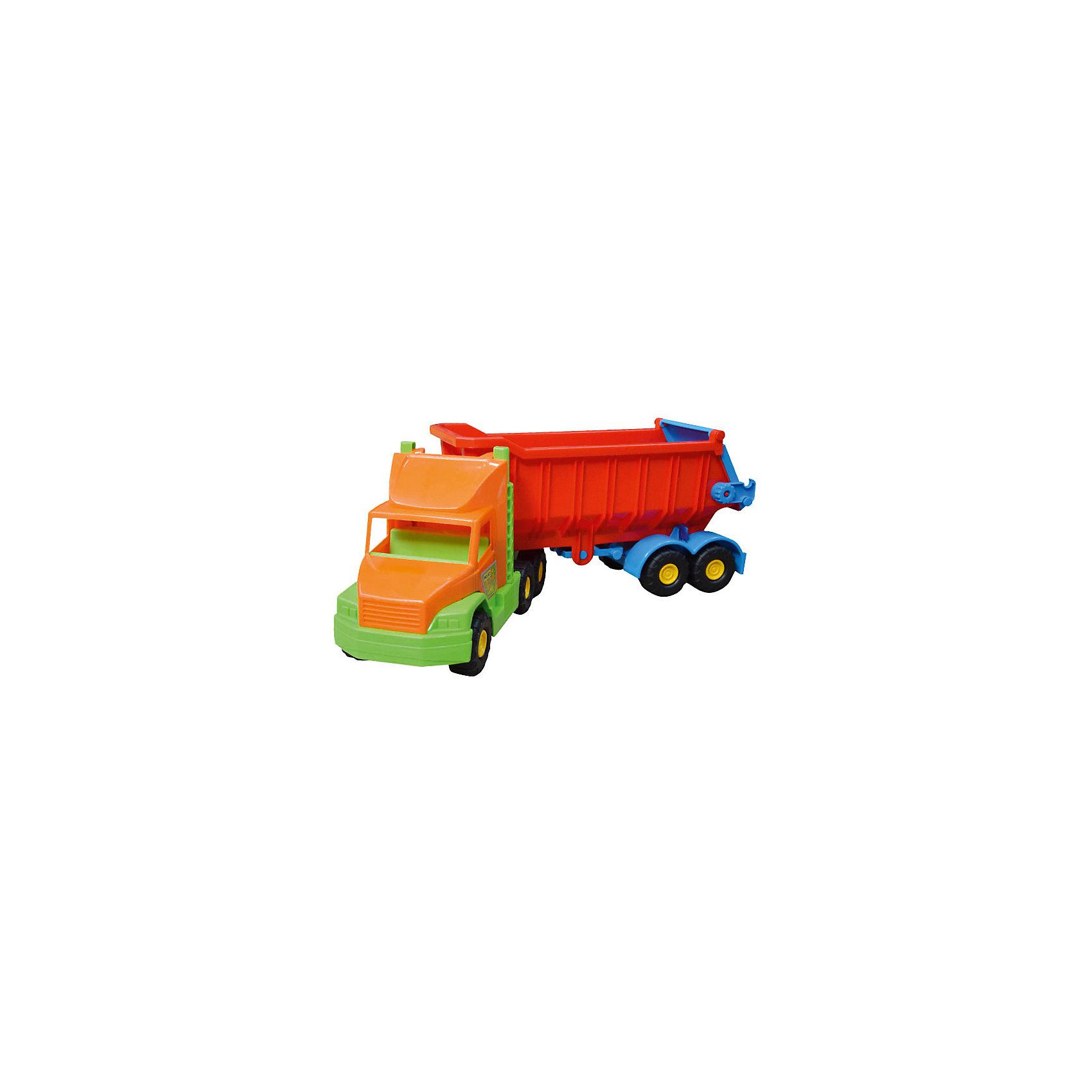 Грузовик Super Truck , Wader