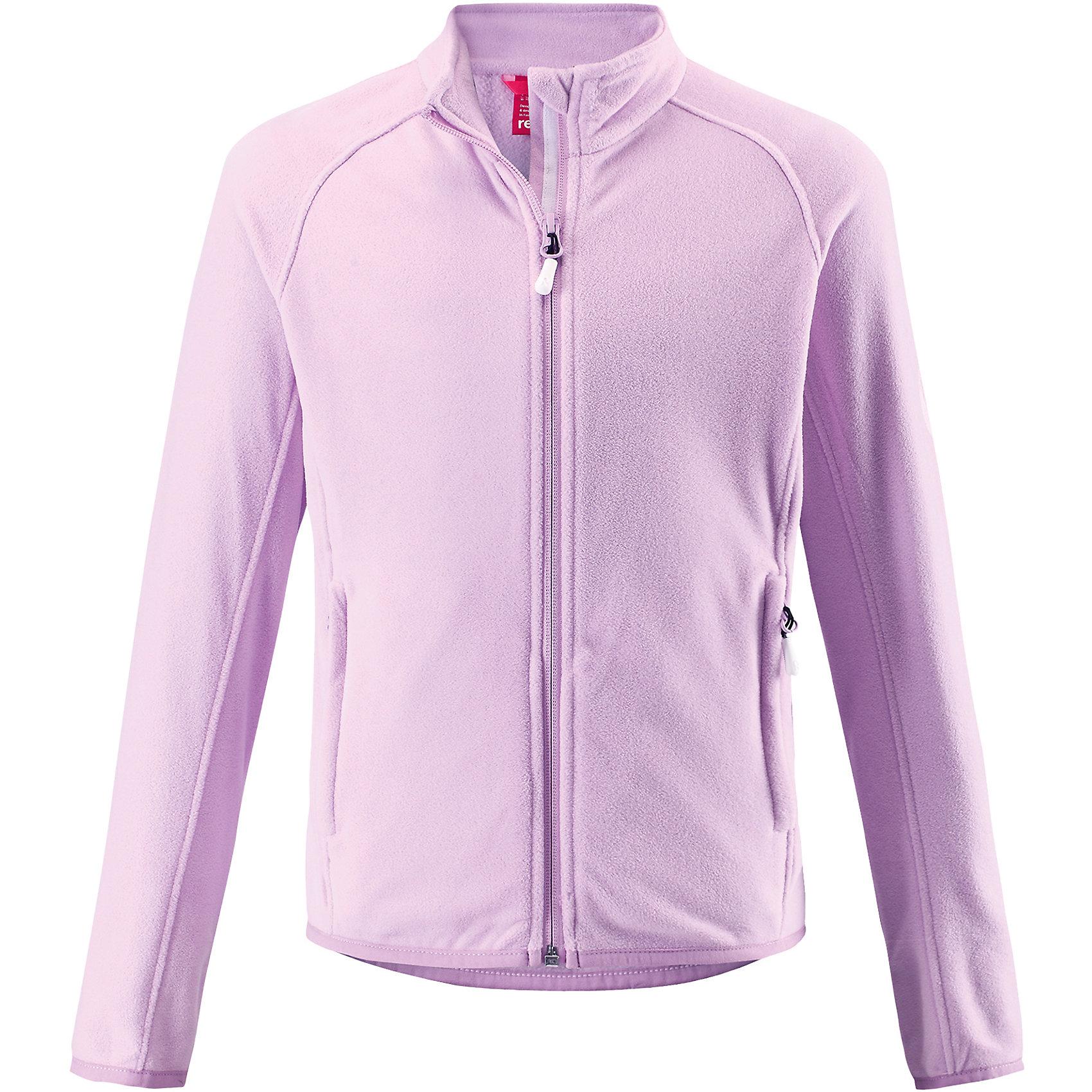 Reima Куртка флисовая Alagna для девочки Reima