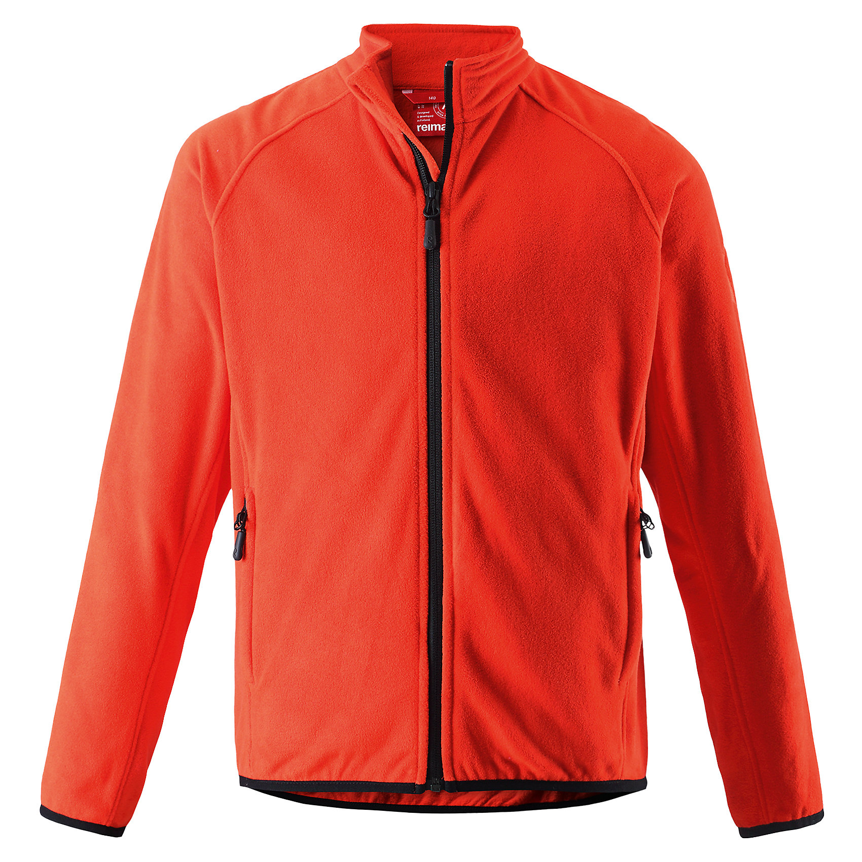 Куртка флисовая Riddle для мальчика ReimaКуртка флисовая для мальчика Reima<br>Флисовая куртка для подростков. Выводит влагу наружу и быстро сохнет. Теплый, легкий и быстросохнущий поларфлис. Эластичные манжеты. Удлиненный подол сзади для дополнительной защиты. Молния по всей длине с защитой подбородка. Два кармана на молнии. Аппликация.<br>Уход:<br>Стирать по отдельности, вывернув наизнанку. Застегнуть молнии. Стирать моющим средством, не содержащим отбеливающие вещества. Полоскать без специального средства.  Сушить при низкой температуре.<br>Состав:<br>100% Полиэстер<br><br>Ширина мм: 356<br>Глубина мм: 10<br>Высота мм: 245<br>Вес г: 519<br>Цвет: красный<br>Возраст от месяцев: 36<br>Возраст до месяцев: 48<br>Пол: Мужской<br>Возраст: Детский<br>Размер: 104,152,116,164,146,158,110,134,140,128,122<br>SKU: 4775204