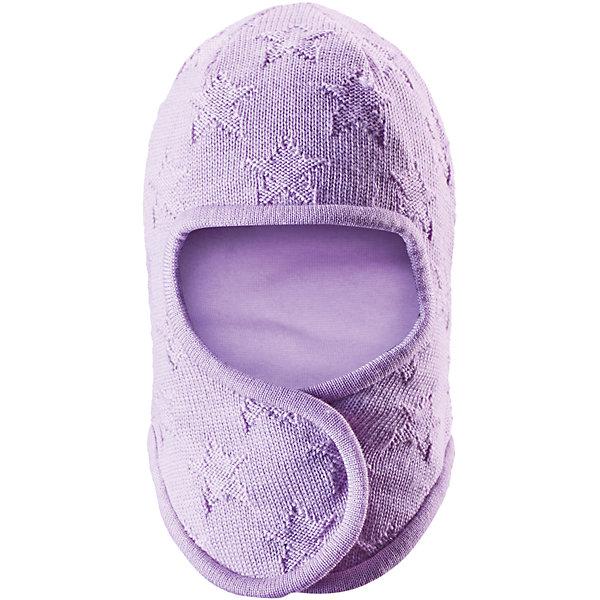 Шапка-шлем Littlest для девочки ReimaШапочки<br>Шапка  Reima<br>Шапка-шлем для самых маленьких. Ткань из смеси мериносовой шерсти сохраняет тепло даже при намокании. Шерсть идеально поддерживает температуру. Товар сертифицирован Oeko-Tex, класс 1, одежда для малышей. Мягкая подкладка из хлопка и эластанаЗадние швы отсутствуют. Застежка на липучке спереди. Логотип Reima® сбоку. Милый вязаный узор. Интересная структура поверхности.<br>Уход:<br>Стирать по отдельности, вывернув наизнанку. Придать первоначальную форму вo влажном виде. Возможна усадка 5 %.<br>Состав:<br>100% Шерсть<br><br>Ширина мм: 89<br>Глубина мм: 117<br>Высота мм: 44<br>Вес г: 155<br>Цвет: розовый<br>Возраст от месяцев: 4<br>Возраст до месяцев: 6<br>Пол: Женский<br>Возраст: Детский<br>Размер: 44-46,40-42<br>SKU: 4775575