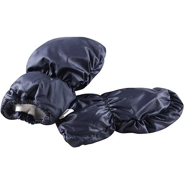 Варежки Taputus для мальчика ReimaПерчатки, варежки<br>Варежки  Reima<br>Варежки для самых маленьких. Мягкая подкладка из хлопка и эластана. Легкая степень утепления. Логотип Reima® сбоку.<br>Утеплитель: Reima® Comfortinsulation,50 g<br>Уход:<br>Стирать с бельем одинакового цвета, вывернув наизнанку. Стирать моющим средством, не содержащим отбеливающие вещества. Полоскать без специального средства. Сушить при низкой температуре. <br>Состав:<br>100% Полиэстер<br><br>Ширина мм: 162<br>Глубина мм: 171<br>Высота мм: 55<br>Вес г: 119<br>Цвет: синий<br>Возраст от месяцев: 6<br>Возраст до месяцев: 18<br>Пол: Мужской<br>Возраст: Детский<br>Размер: 1,0<br>SKU: 4775622