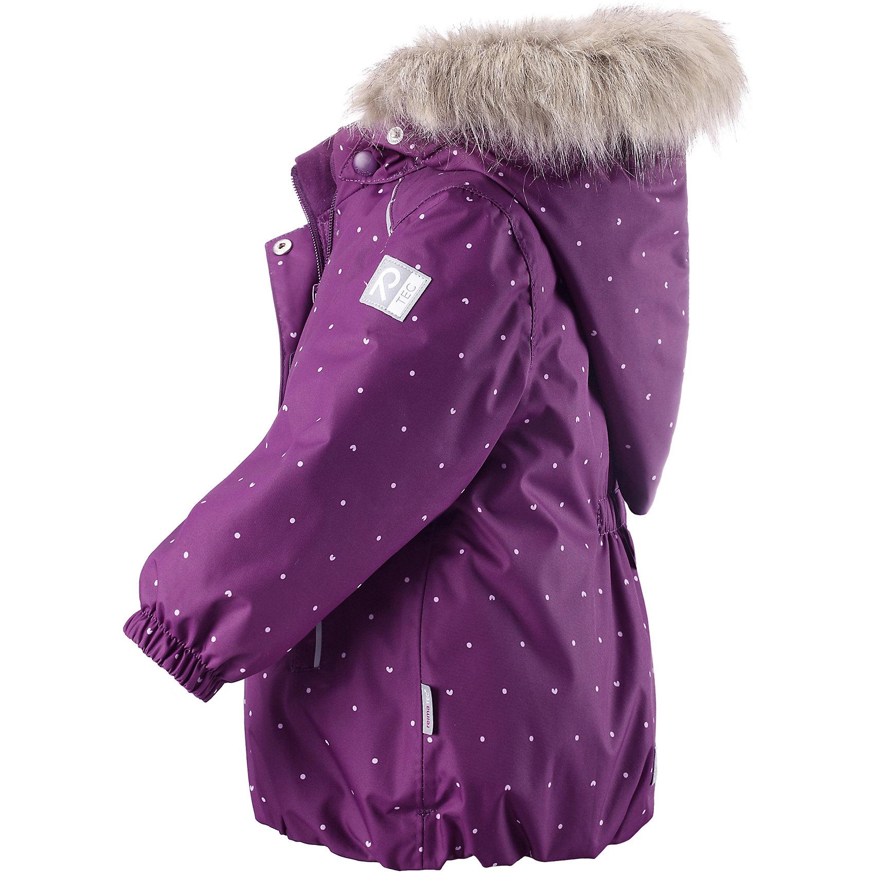Куртка Muhvi для девочки Reimatec® Reima от myToys