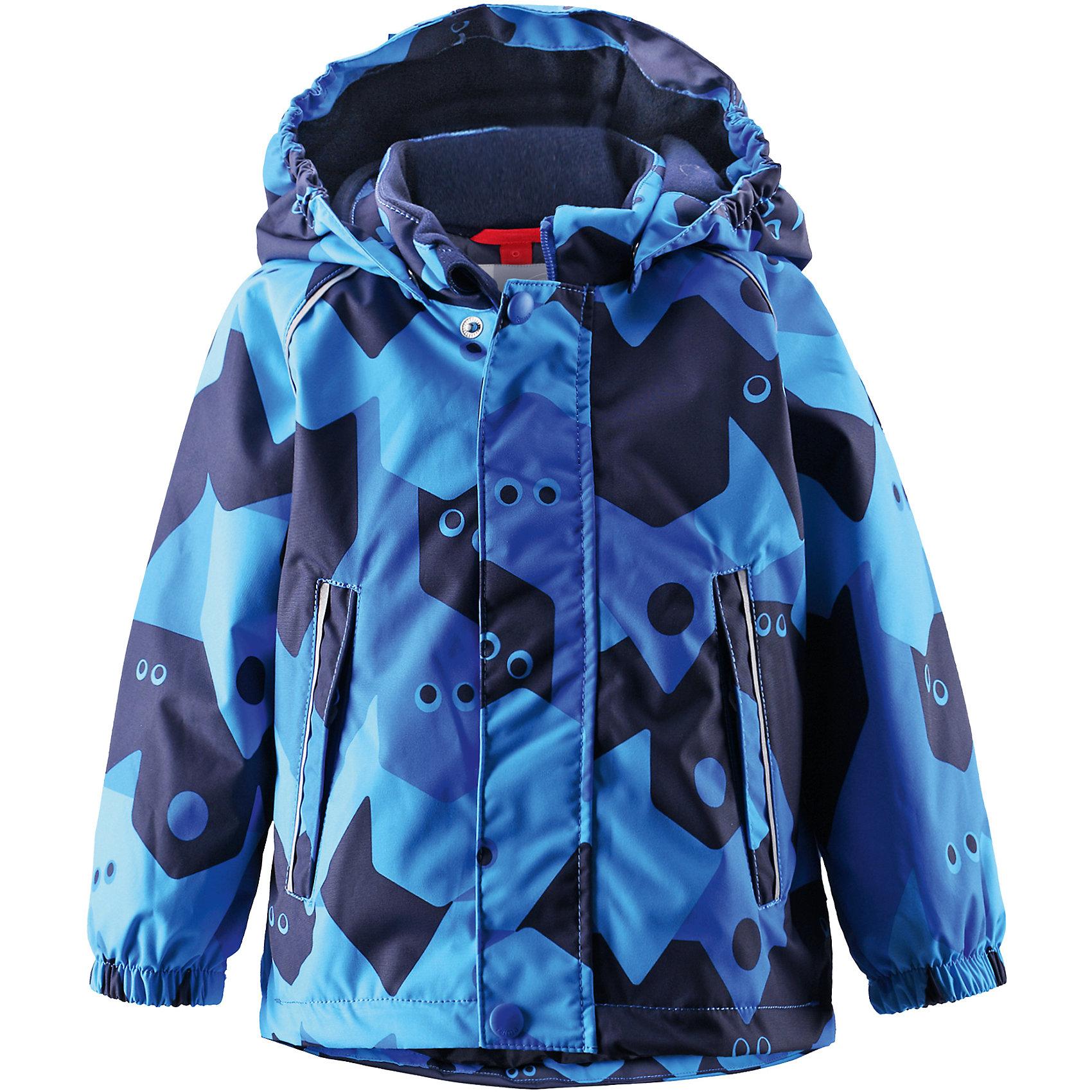 Reima Куртка Pirtti для мальчика Reimatec® Reima reima сапоги slate для мальчика reimatec® reima