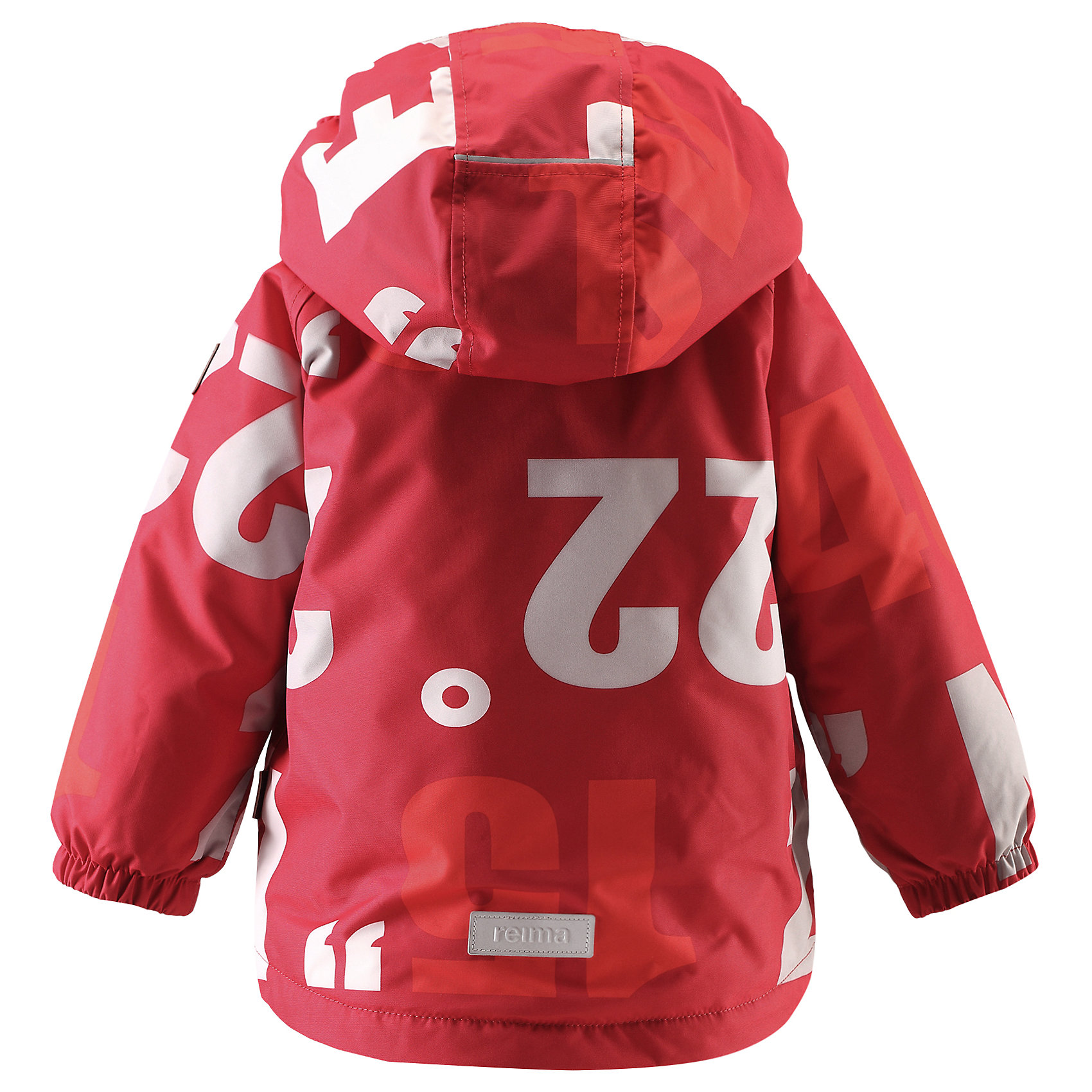 Куртка Nappaa для мальчика Reima от myToys