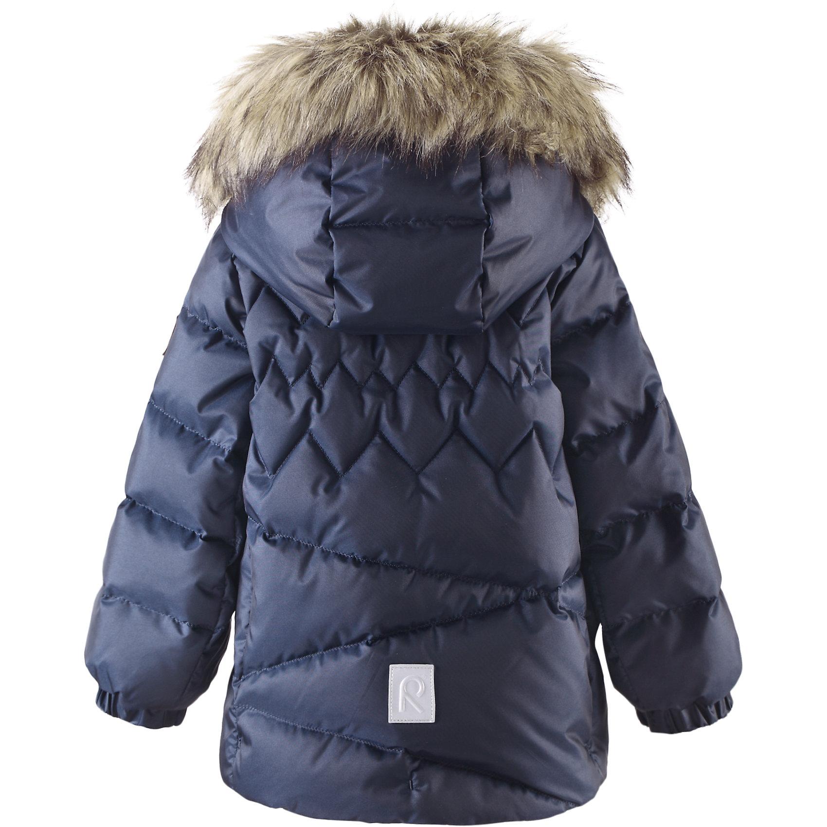 Куртка Hoppu для мальчика Reima от myToys