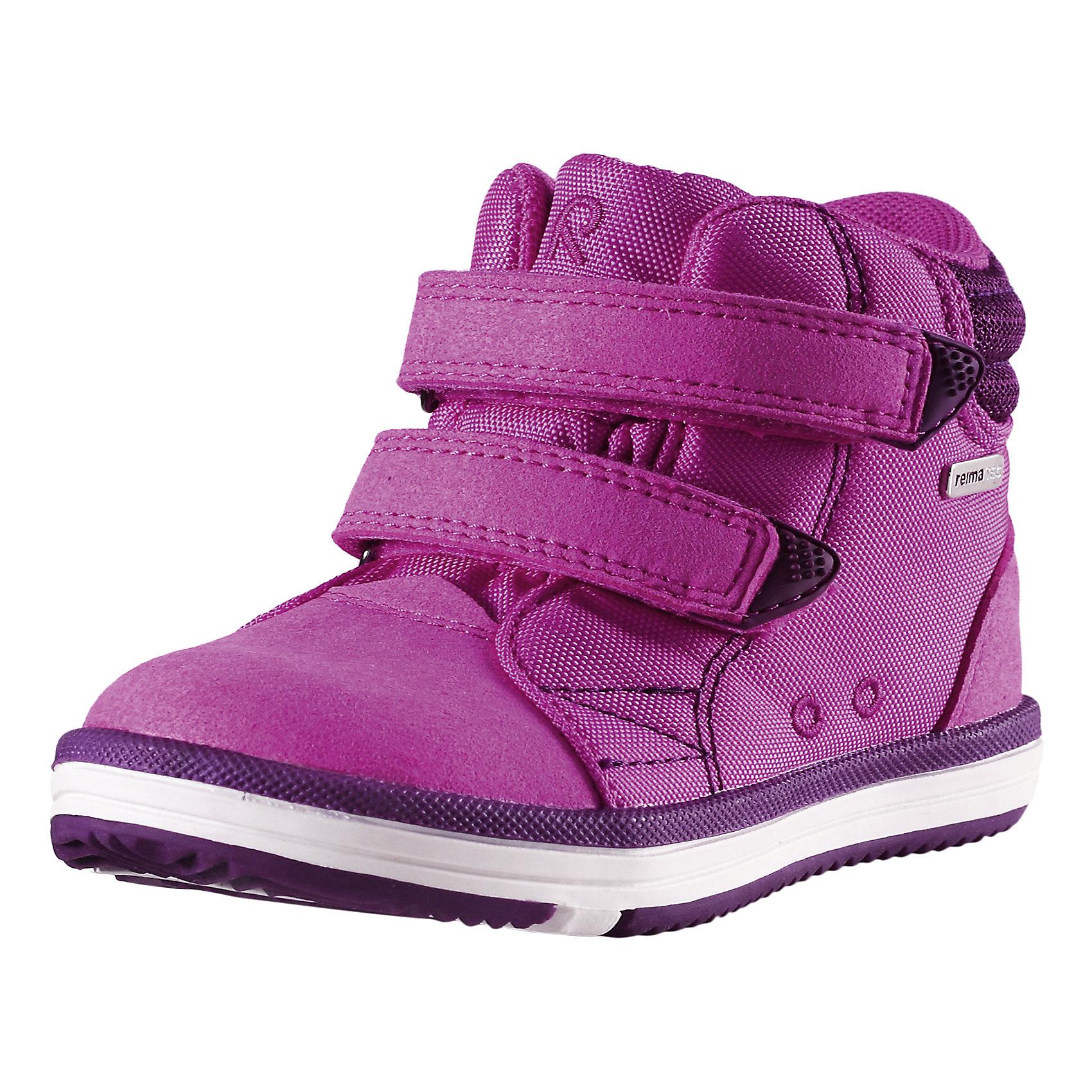 Reima Ботинки Patter для девочки Reimatec® Reima