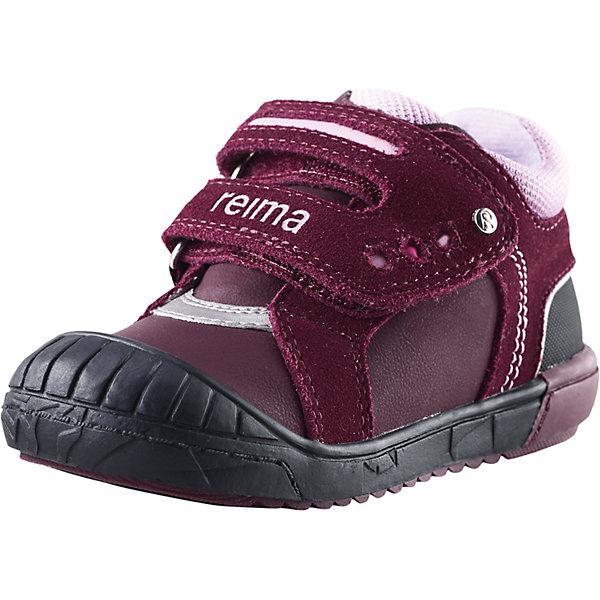 Ботинки Bremen Reimatec® ReimaОбувь<br>Ботинки  Reimatec® Reima<br>Обувь для малышей. Верх из натуральной замши (из телячьей кожи) и синтетического материала. Подошва из термопластичного каучука обеспечивает хорошее сцепление с поверхностью .Текстильная подкладка. Съемные стельки с рисунком Happy Fit, которые помогают определить размер. Застежки на липучках обеспечивают простоту использования. Светоотражающие детали.<br>Уход:<br>Храните обувь в вертикальном положении при комнатной температуре. Сушить обувь всегда следует при комнатной температуре: вынув съемные стельки. Стельки следует время от времени заменять на новые. Налипшую грязь можно счищать щеткой или влажной тряпкой. Перед использованием обувь рекомендуется обрабатывать специальными защитными средствами.<br>Состав:<br>Подошва: 100% термопластичная резина, Верх: 40% ПУ, 50% Кожа, 10% ПЭ<br><br>Ширина мм: 262<br>Глубина мм: 176<br>Высота мм: 97<br>Вес г: 427<br>Цвет: коричневый<br>Возраст от месяцев: 12<br>Возраст до месяцев: 15<br>Пол: Унисекс<br>Возраст: Детский<br>Размер: 21,28,24,23,20,26,27,22,25<br>SKU: 4776560