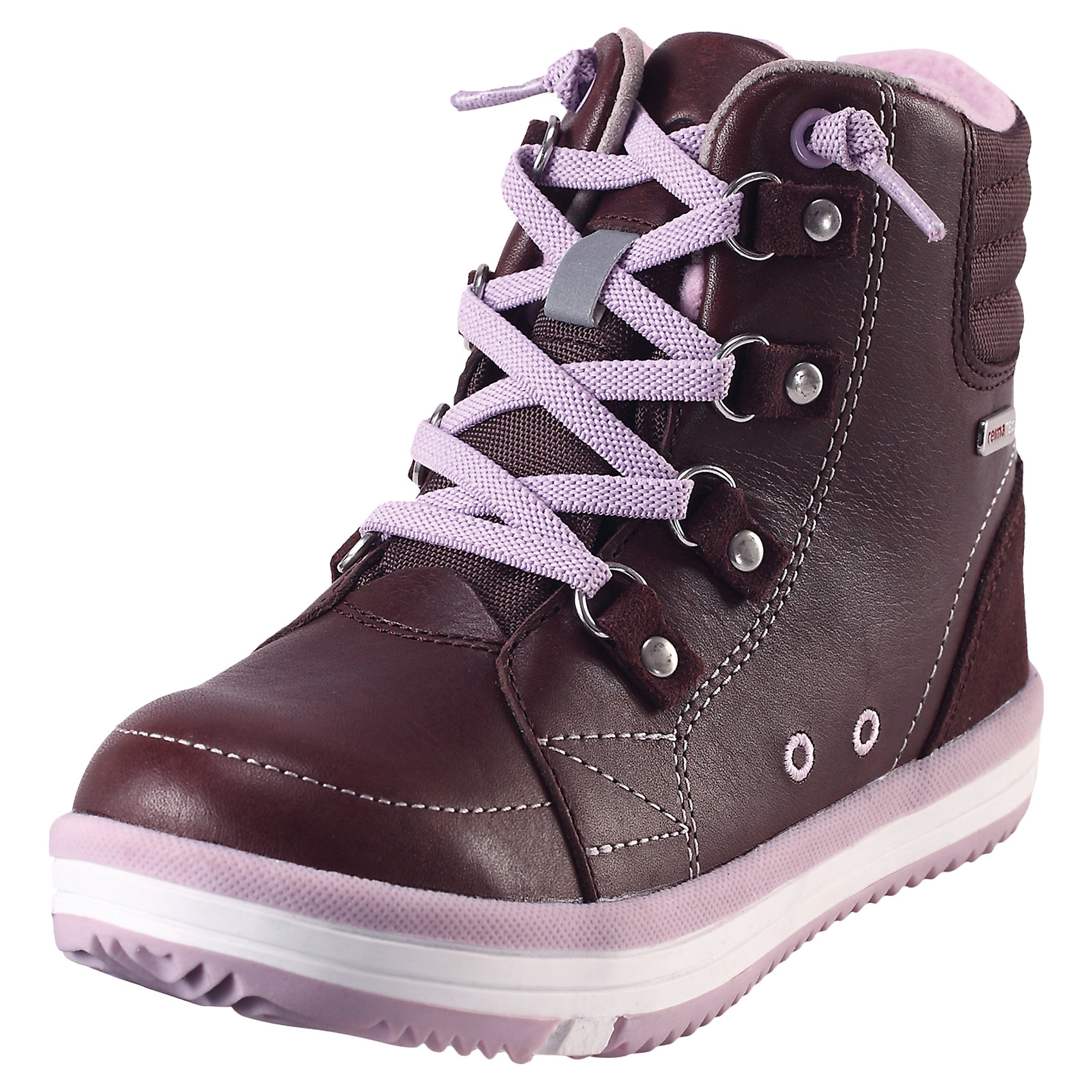 Reima Ботинки Weather для девочки Reimatec® Reima