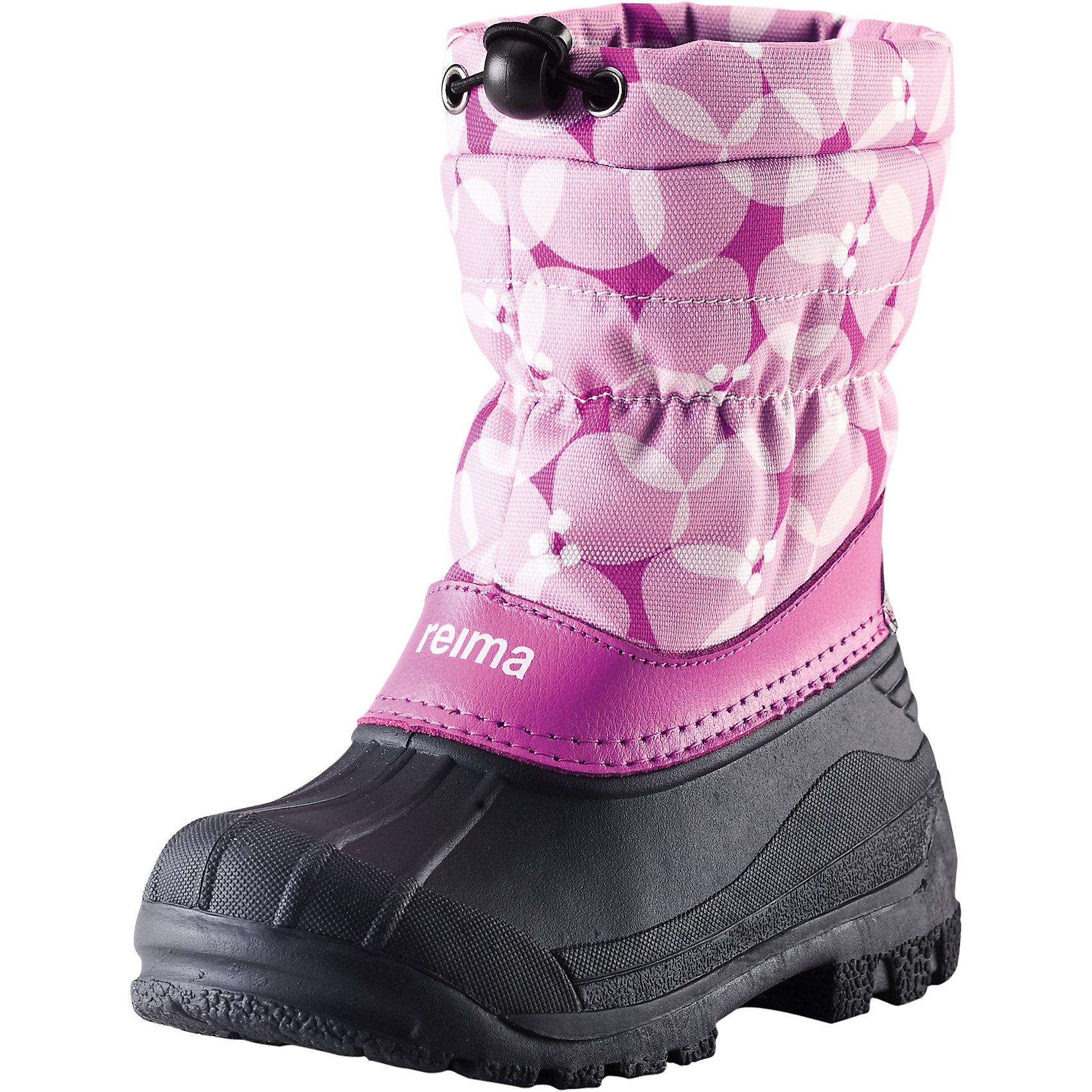 Reima Ботинки Nefar для девочки Reima кеды bris кеды
