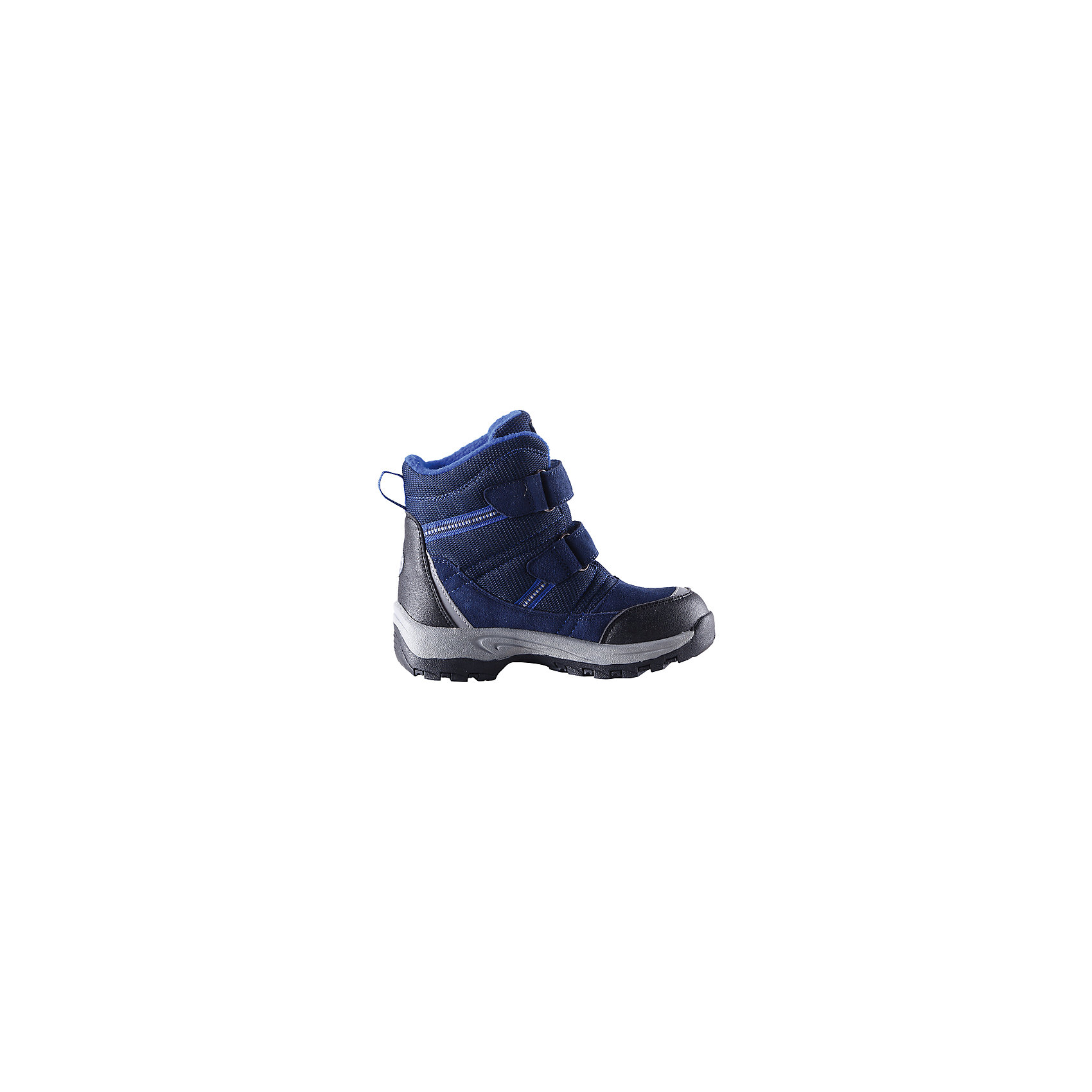 Ботинки Visby для мальчика Reimatec® Reima от myToys