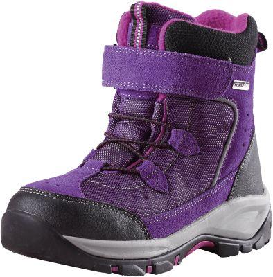 Ботинки Denny Reimatec® Reima для девочки фото-1