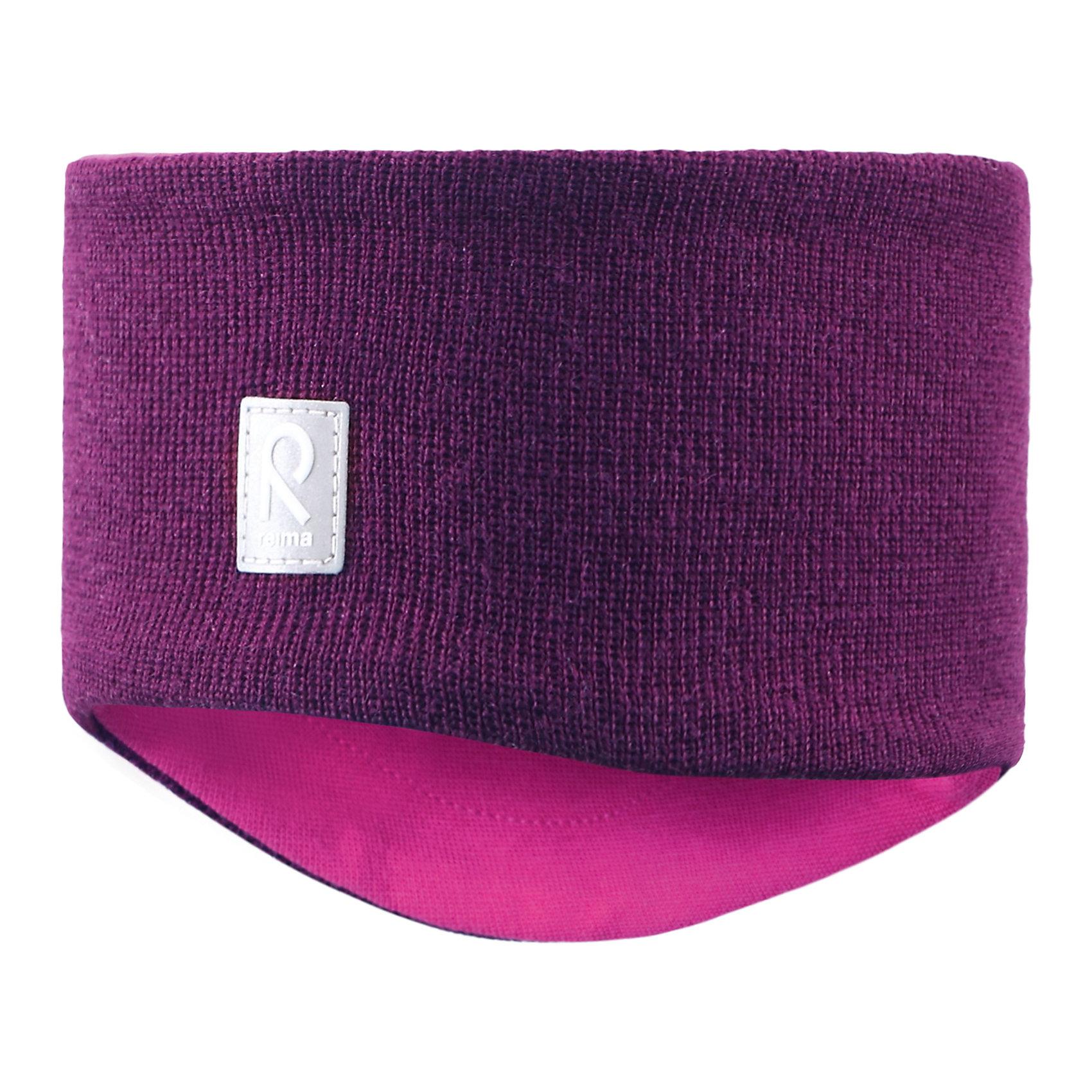 Reima Повязка на голову Tails для девочки Reima аксессуары s'cool повязка на голову для девочек городские огни