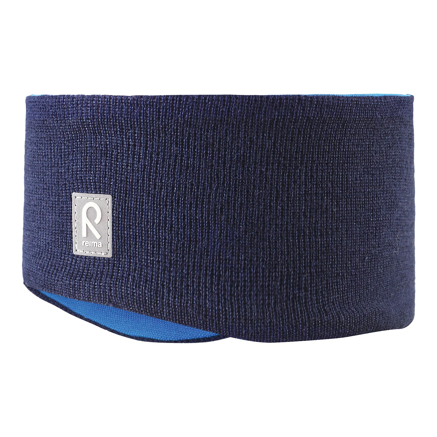 Reima Повязка на голову Tails для мальчика Reima многофункциональная повязка на голову