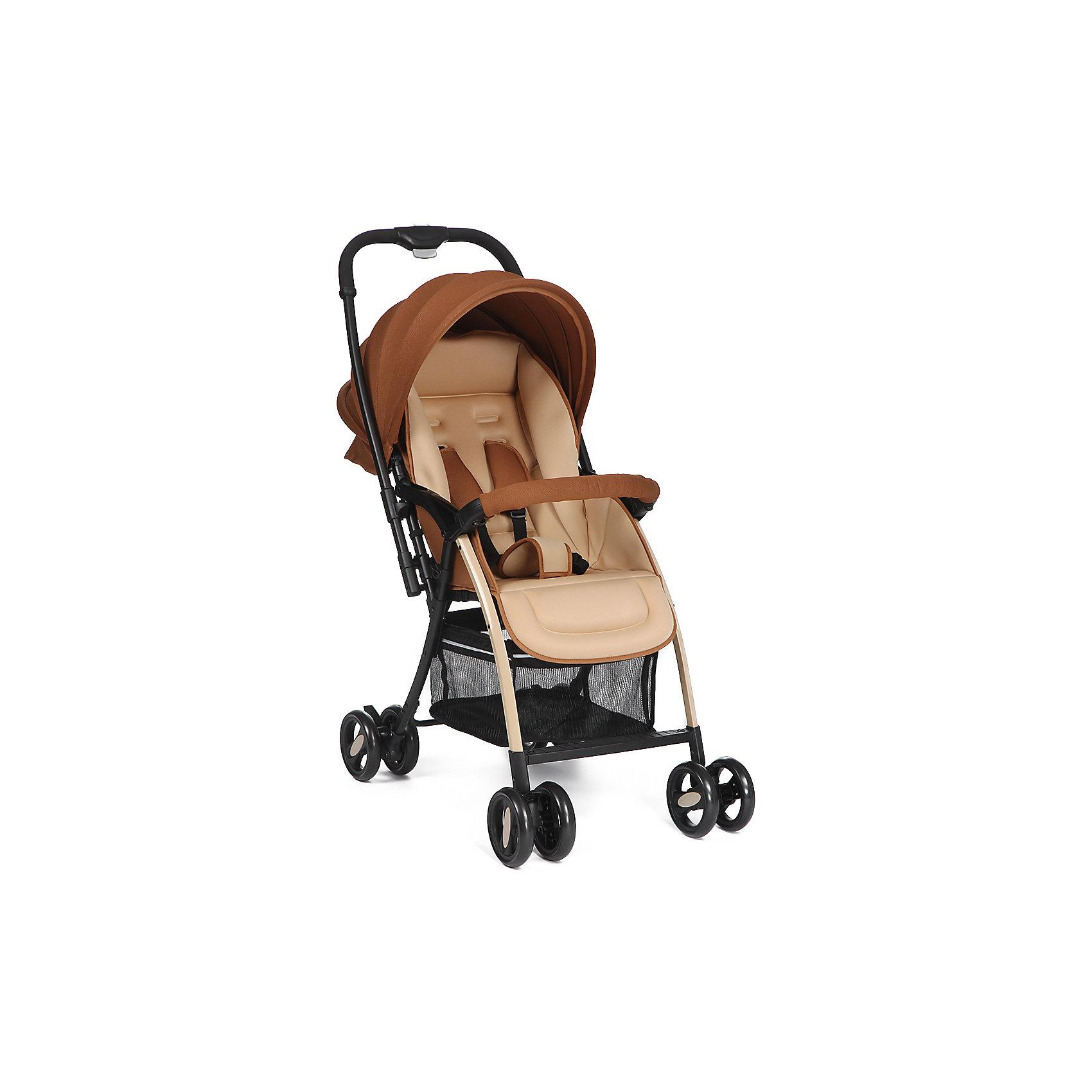 Прогулочная коляска S-6, Corol, бежевыйСтильная прогулочная коляска выполнена в современном и удобном дизайне. Прочная и удобная коляска позволит перевозить ребенка, не беспокоясь при этом о его безопасности. Приятный цвет коляски практичен и универсален. За счет продуманной формы колес и амортизации коляска отлично будет ехать как по не ровной дороге, так и по снегу. Коляска легкая и прочная.<br>Конструкция - очень устойчивая. Модель дополнена 5-точечными ремнями безопасности. Изделие произведено из качественных и безопасных для малышей материалов, оно соответствуют всем современным требованиям безопасности.<br><br>Дополнительная информация:<br><br>цвет: бежевый;<br>механизм складывания: книжка; <br>возраст ребенка: от 6 месяцев;<br>вес коляски: 5,5 кг;<br>4 колеса;<br>фиксация задних колес;<br>регулировка подножки по высоте;<br>с перекидной ручкой;<br>ремни безопасности: пятиточечные;<br>с широким сидением;<br>большой капюшон;<br>съемный бампер<br>максимальная нагрузка: 15 кг;<br>размер коляски в разложенном виде: 51 x 103 x 87 см.<br><br>Прогулочную коляску S-6, бежевый от компании Corol можно купить в нашем магазине.<br><br>Ширина мм: 1200<br>Глубина мм: 530<br>Высота мм: 720<br>Вес г: 4500<br>Возраст от месяцев: 6<br>Возраст до месяцев: 36<br>Пол: Унисекс<br>Возраст: Детский<br>SKU: 4778508