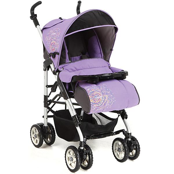 Коляска-трость Capella S-321, фиолетовыйКоляски-трости<br>Надежная и стильная прогулочная коляска выполнена в современном и удобном дизайне. Прочная и удобная коляска-трость позволит перевозить ребенка, не беспокоясь при этом о его безопасности. Приятный цвет коляски практичен и универсален. За счет продуманной формы колес и амортизации коляска отлично будет ехать как по не ровной дороге, так и по снегу. Коляска легкая и прочная.<br>Конструкция - очень устойчивая. Модель дополнена 5-точечными ремнями безопасности. Изделие произведено из качественных и безопасных для малышей материалов, оно соответствуют всем современным требованиям безопасности.<br><br>Дополнительная информация:<br><br>цвет: фиолетовый;<br>механизм складывания: трость; <br>возраст ребенка: от 6 месяцев;<br>вес коляски: 10,2 кг;<br>4 двойных колеса;<br>фиксация передних колес;<br>регулировка подножки по высоте;<br>ремни безопасности: пятиточечные;<br>регулировка ручки по высоте<br>дождевик;<br>москитная сетка;<br>раскладывается на 180 градусов;<br>положение лежа;<br>мягкая подвеска;<br>материал: пластик, металл, текстиль.<br><br>Прогулочную коляску S-321, фиолетовый от компании Capella можно купить в нашем магазине.<br><br>Ширина мм: 1000<br>Глубина мм: 530<br>Высота мм: 730<br>Вес г: 10500<br>Возраст от месяцев: 6<br>Возраст до месяцев: 36<br>Пол: Унисекс<br>Возраст: Детский<br>SKU: 4778511