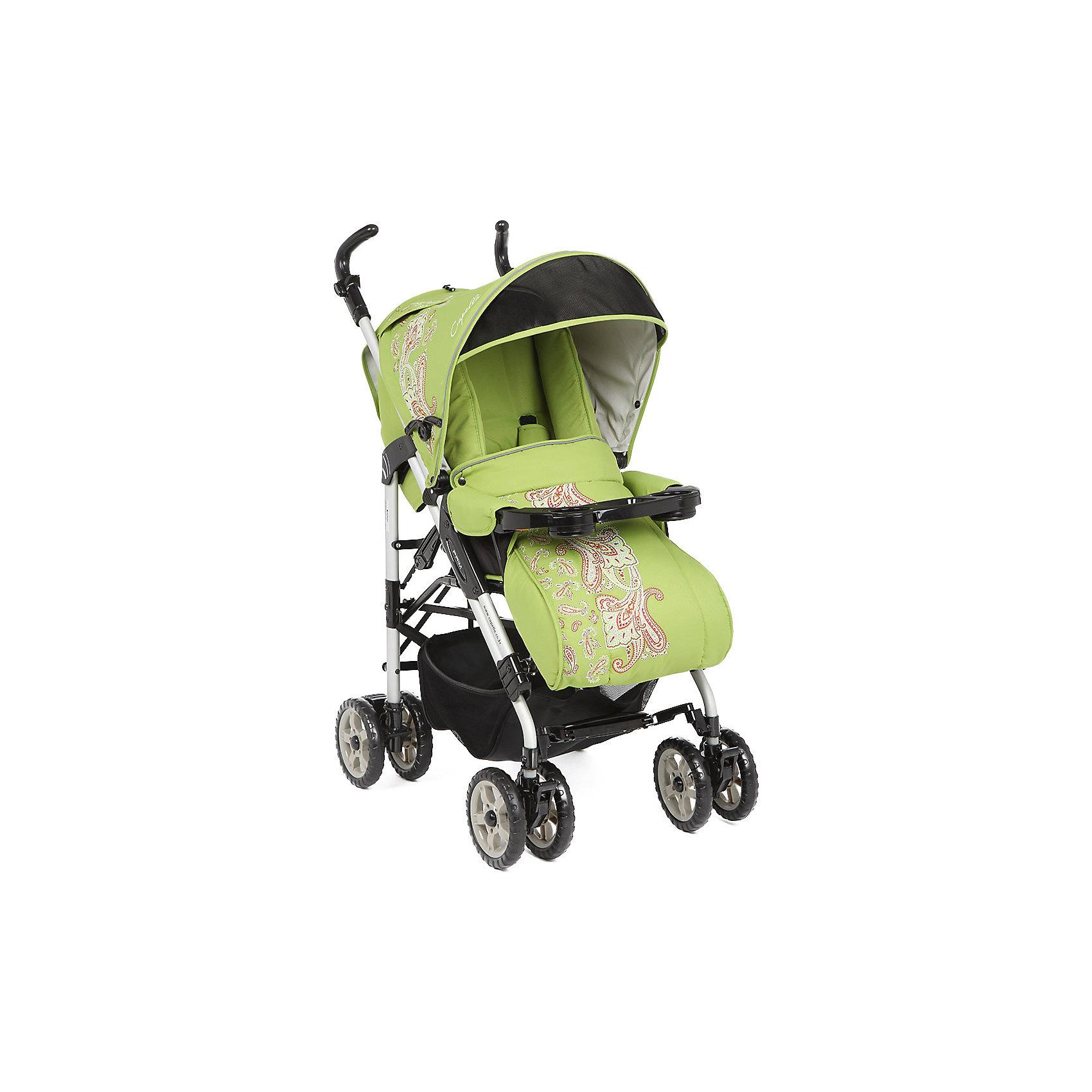 Коляска-трость Capella S-321, лаймКоляски-трости<br>Надежная и стильная прогулочная коляска выполнена в современном и удобном дизайне. Прочная и удобная коляска-трость позволит перевозить ребенка, не беспокоясь при этом о его безопасности. Приятный цвет коляски практичен и универсален. За счет продуманной формы колес и амортизации коляска отлично будет ехать как по не ровной дороге, так и по снегу. Коляска легкая и прочная.<br>Конструкция - очень устойчивая. Модель дополнена 5-точечными ремнями безопасности. Изделие произведено из качественных и безопасных для малышей материалов, оно соответствуют всем современным требованиям безопасности.<br><br>Дополнительная информация:<br><br>цвет: лайм;<br>механизм складывания: трость; <br>возраст ребенка: от 6 месяцев;<br>вес коляски: 10,2 кг;<br>4 двойных колеса;<br>фиксация передних колес;<br>регулировка подножки по высоте;<br>ремни безопасности: пятиточечные;<br>регулировка ручки по высоте<br>дождевик;<br>москитная сетка;<br>раскладывается на 180 градусов;<br>положение лежа;<br>мягкая подвеска;<br>материал: пластик, металл, текстиль.<br><br>Прогулочную коляску S-321, лайм от компании Capella можно купить в нашем магазине.<br><br>Ширина мм: 1000<br>Глубина мм: 530<br>Высота мм: 730<br>Вес г: 10000<br>Возраст от месяцев: 6<br>Возраст до месяцев: 36<br>Пол: Унисекс<br>Возраст: Детский<br>SKU: 4778514