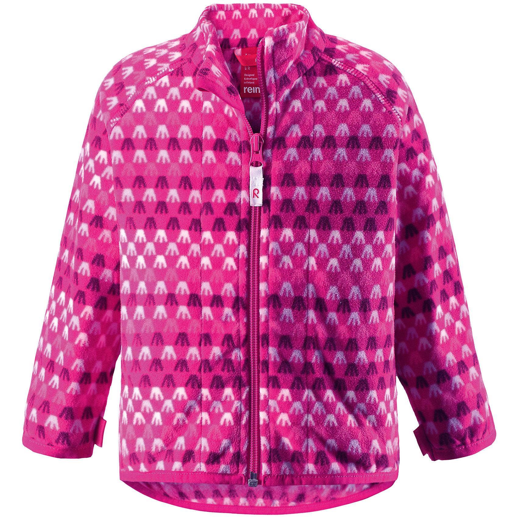 Куртка флисовая Vemmel Reima
