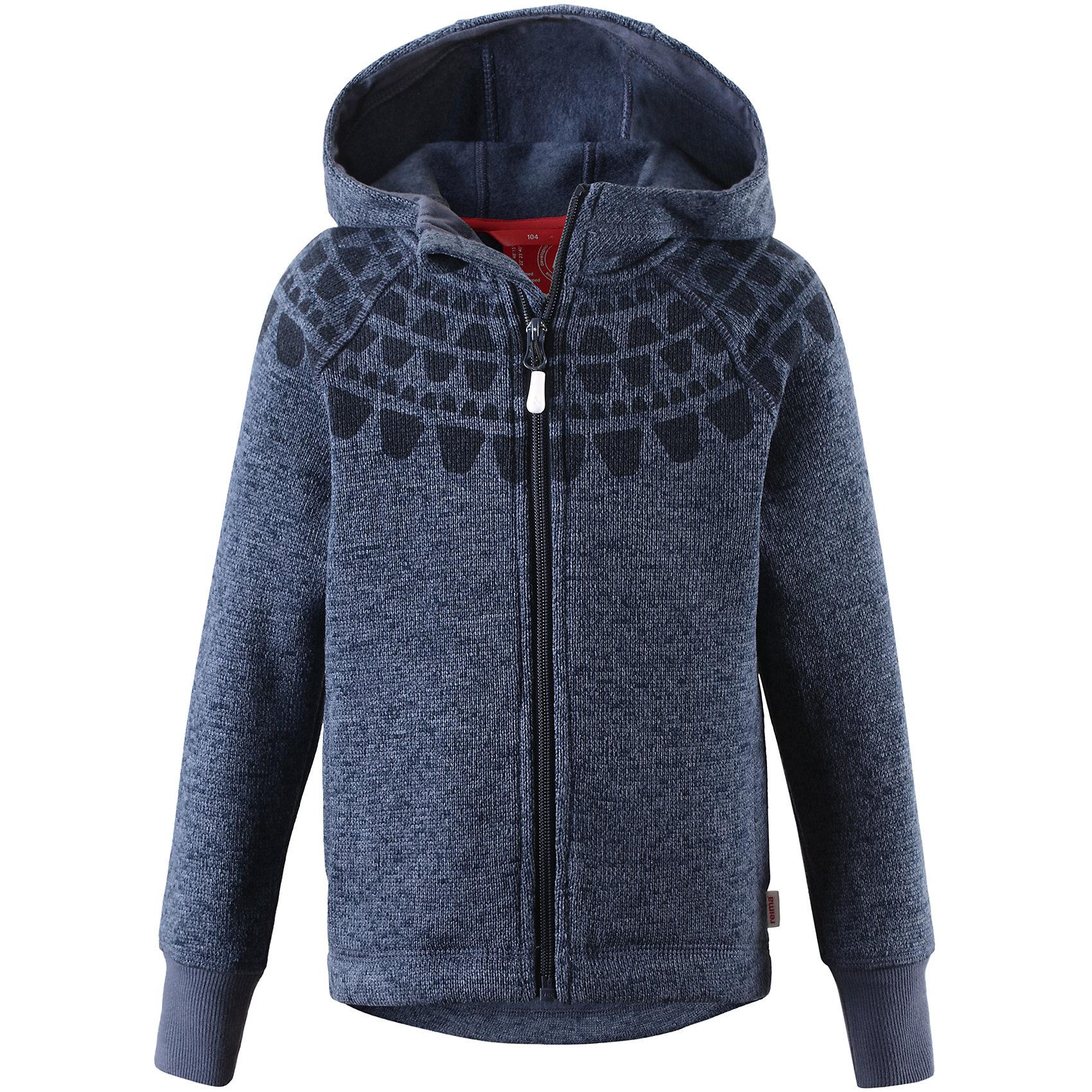 Reima Куртка флисовая Northern Reima