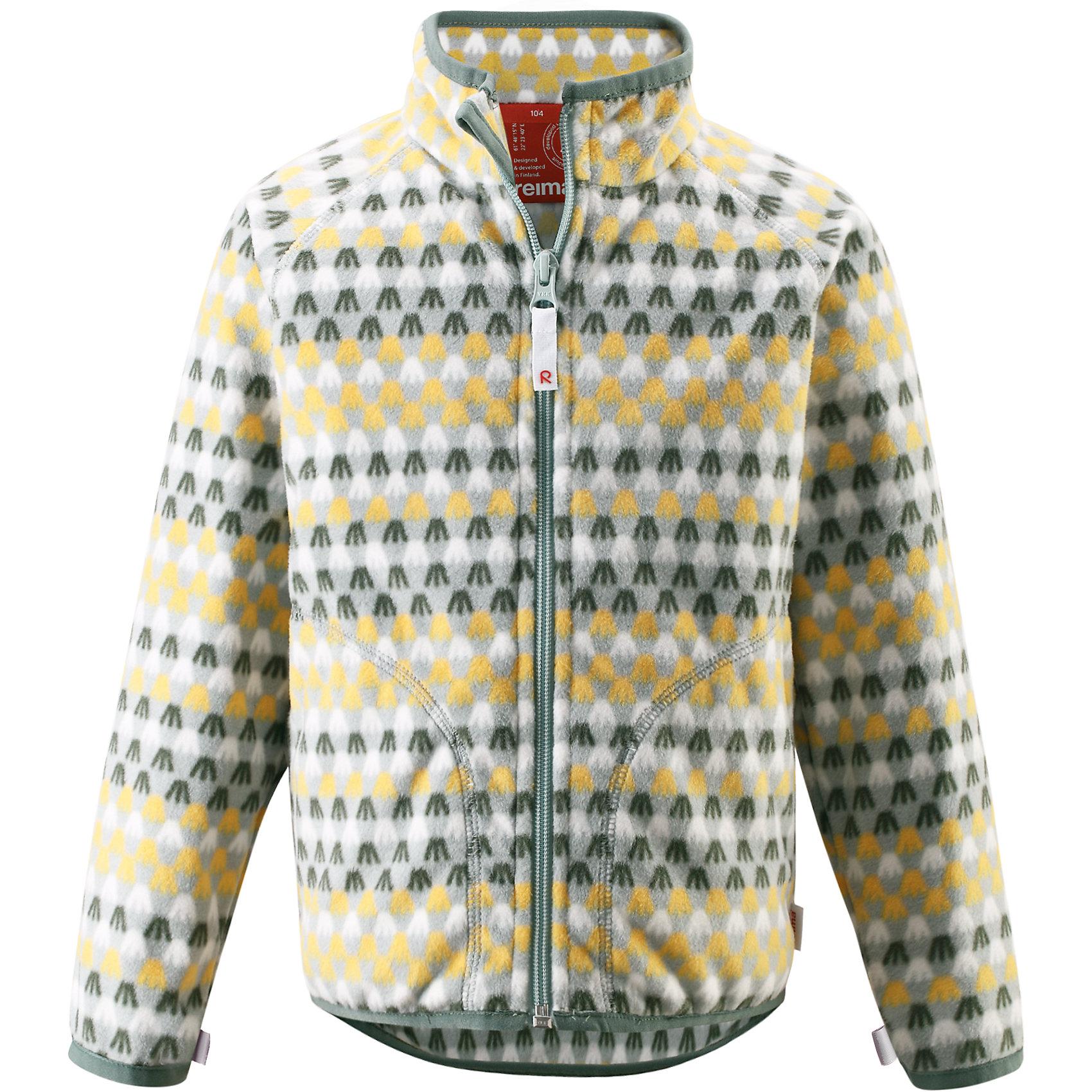 Reima Куртка флисовая Steppe Reima reima куртка флисовая steppe reima