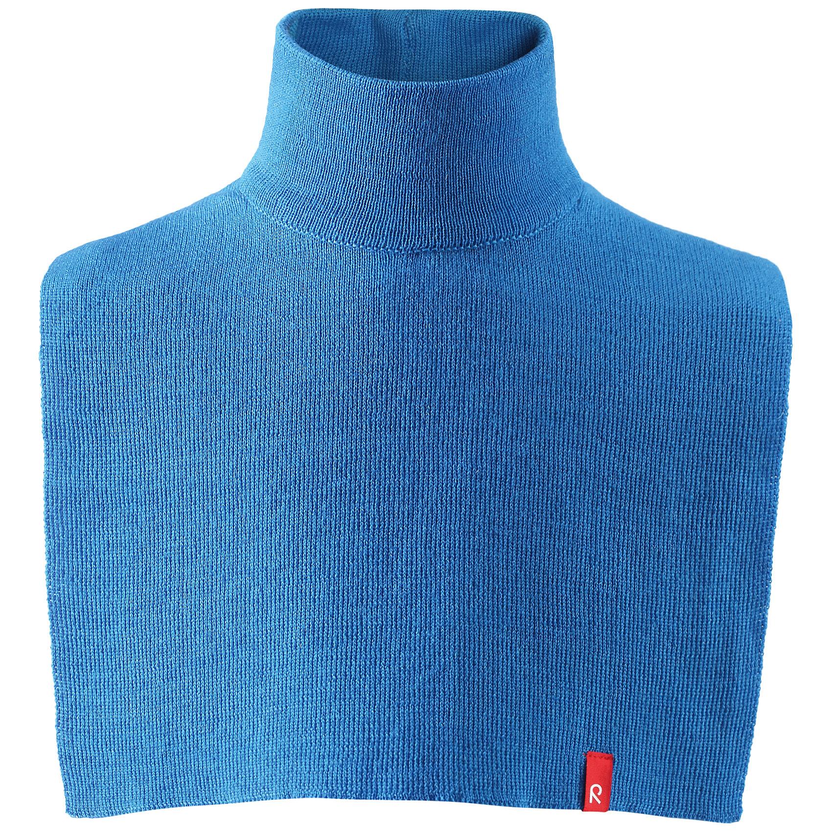 Манишка Star для мальчика ReimaМанишка  Reima<br>Манишка для детей. Шерсть идеально поддерживает температуру. Теплая шерстяная вязка (волокно). Частичная подкладка: хлопчатобумажная ткань. Логотип Reima® спереди.<br>Уход:<br>Стирать по отдельности, вывернув наизнанку. Придать первоначальную форму вo влажном виде. Возможна усадка 5 %.<br>Состав:<br>100% Шерсть<br><br>Ширина мм: 170<br>Глубина мм: 157<br>Высота мм: 67<br>Вес г: 117<br>Цвет: голубой<br>Возраст от месяцев: 48<br>Возраст до месяцев: 60<br>Пол: Мужской<br>Возраст: Детский<br>Размер: 52,48<br>SKU: 4779624