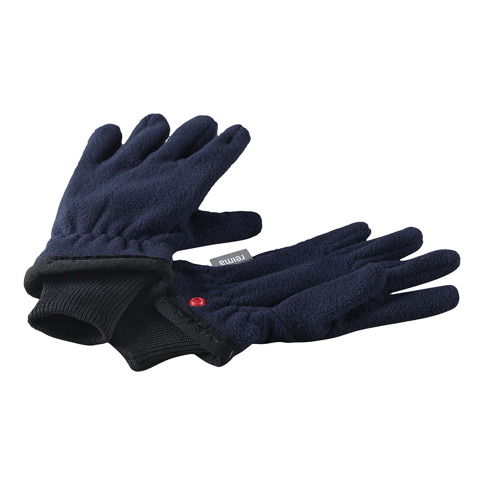 Перчатки Tollense ReimaПерчатки  Reima<br>Флисовые перчатки для детей. Теплый, легкий и быстросохнущий поларфлис. Легкий стиль, без подкладки. Логотип Reima® спереди.<br>Уход:<br>Стирать по отдельности. Полоскать без специального средства. Сушить при низкой температуре. <br>Состав:<br>100% Полиэстер<br>100% Полиэстер<br><br>Ширина мм: 162<br>Глубина мм: 171<br>Высота мм: 55<br>Вес г: 119<br>Цвет: синий<br>Возраст от месяцев: 144<br>Возраст до месяцев: 168<br>Пол: Унисекс<br>Возраст: Детский<br>Размер: 8,3,7,6,5,4<br>SKU: 4779655