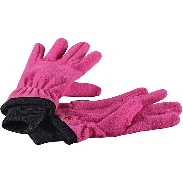 Перчатки Gloves ReimaПерчатки и варежки<br>Перчатки  Reima<br>Флисовые перчатки для детей. Теплый, легкий и быстросохнущий поларфлис. Легкий стиль, без подкладки. Логотип Reima® спереди.<br>Уход:<br>Стирать по отдельности. Полоскать без специального средства. Сушить при низкой температуре. <br>Состав:<br>100% Полиэстер<br><br>Ширина мм: 162<br>Глубина мм: 171<br>Высота мм: 55<br>Вес г: 119<br>Цвет: розовый<br>Возраст от месяцев: 120<br>Возраст до месяцев: 144<br>Пол: Женский<br>Возраст: Детский<br>Размер: 7,8,3,4,5,6<br>SKU: 4779662