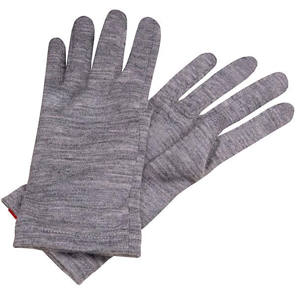 Перчатки Sledder ReimaПерчатки и варежки<br>Перчатки  Reima<br>Демисезонные перчатки для детей. Мягкая ткань из мериносовой шерсти для поддержания идеальной температуры тела. Облегченный материал! Легкий стиль, без подкладки. Логотип Reima® спереди.<br>Уход:<br>Стирать по отдельности, вывернув наизнанку. Придать первоначальную форму вo влажном виде. Возможна усадка 5 %.<br>Состав:<br>100% Шерсть<br>Ширина мм: 162; Глубина мм: 171; Высота мм: 55; Вес г: 119; Цвет: серый; Возраст от месяцев: 96; Возраст до месяцев: 120; Пол: Унисекс; Возраст: Детский; Размер: 6,8,3,4,5,7; SKU: 4779737;