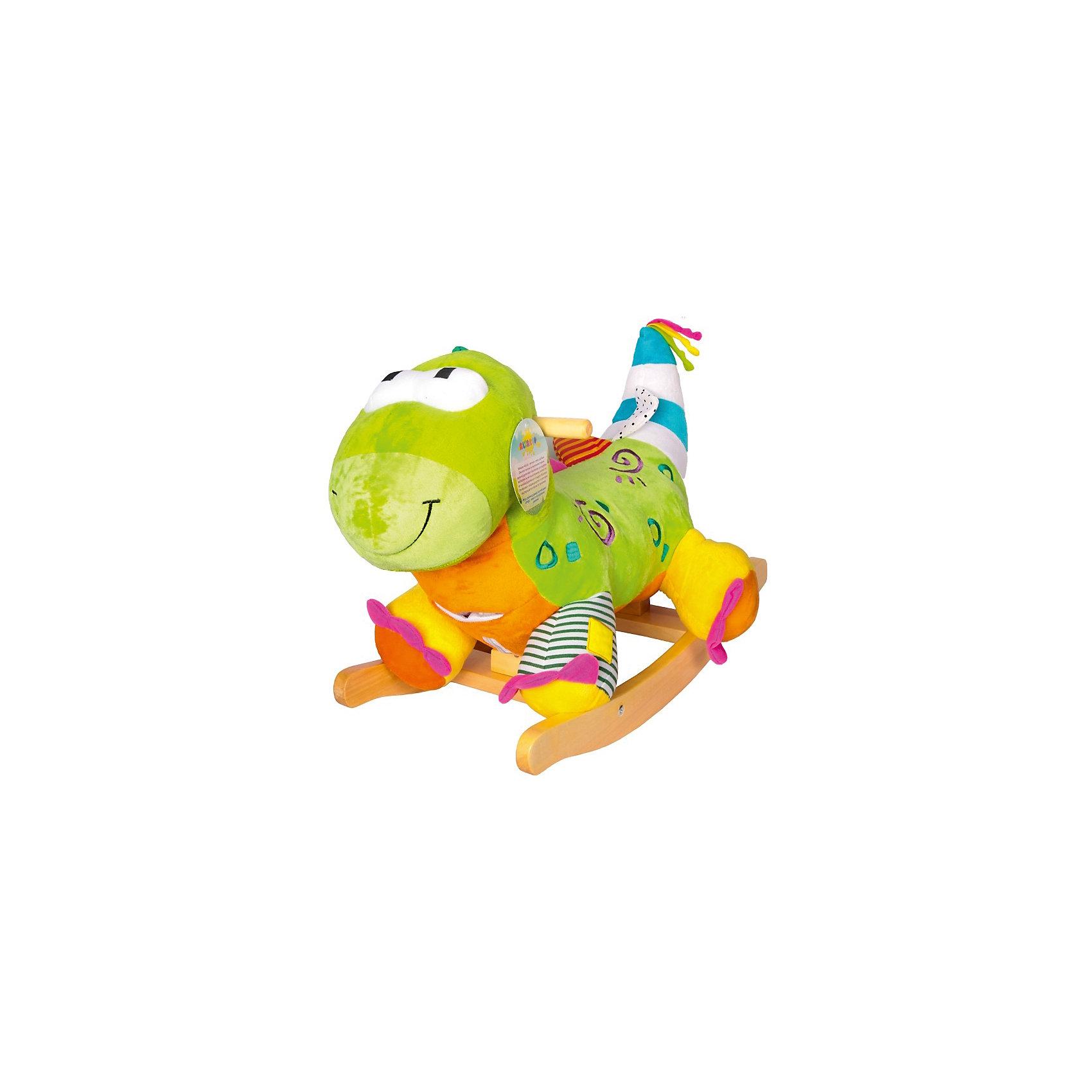 Altacto Качалка Дракоша, Altacto игрушка altacto малыш динозавр 60ml alt0401 102