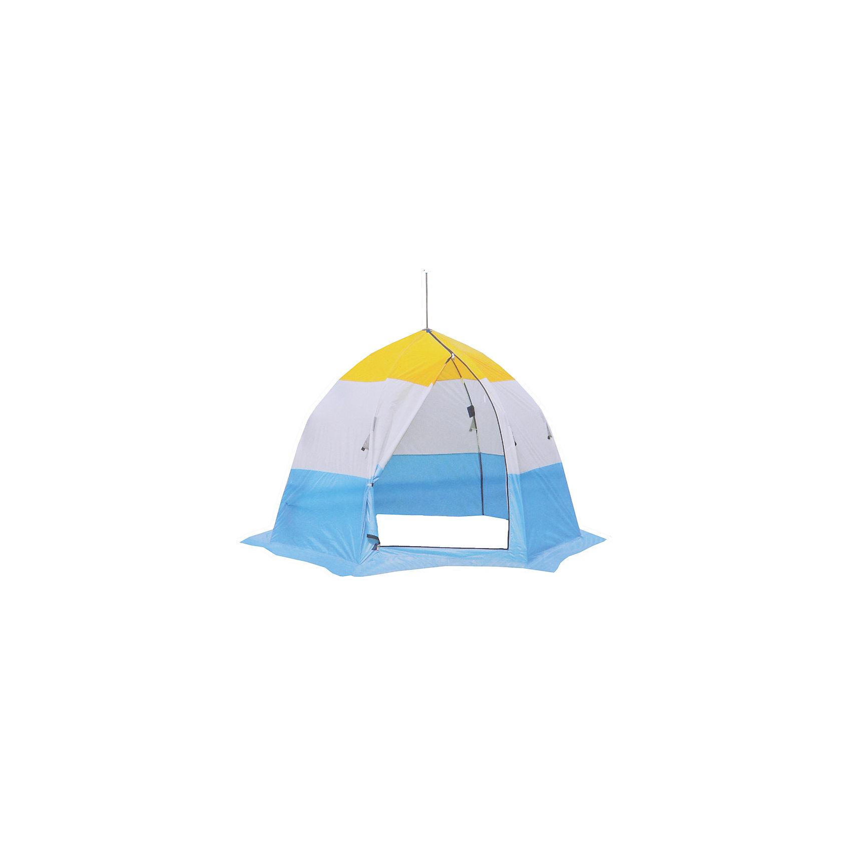 Палатка туристическая двухместная, Polus от myToys