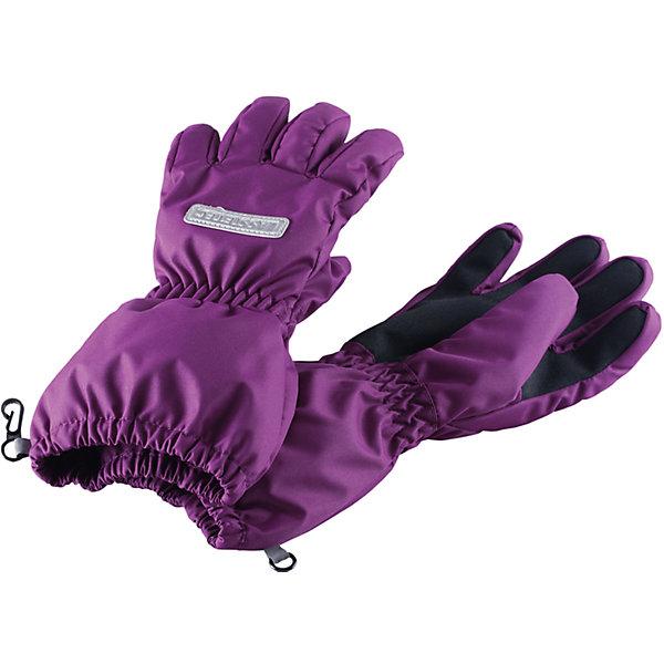Перчатки LASSIEПерчатки и варежки<br>Зимние перчатки для детей Lassietec®.<br><br>- Водонепроницаемая вставка. Водо- и ветронепроницаемый «дышащий» материал. <br>- Накладки на ладонях и больших пальцах.<br>- Подкладка из полиэстера с начесом.<br>- Средняя степень утепления. <br>- Светоотражающая эмблема Lassie®.  <br><br>Рекомендации по уходу: Полоскать без специального средства. Сушить при низкой температуре. <br><br>Состав: 100% Полиамид, полиуретановое покрытие.  Утеплитель «Lassie wadding» 120гр.<br><br>Ширина мм: 162<br>Глубина мм: 171<br>Высота мм: 55<br>Вес г: 119<br>Цвет: лиловый<br>Возраст от месяцев: 48<br>Возраст до месяцев: 72<br>Пол: Женский<br>Возраст: Детский<br>Размер: 4,3,6,5<br>SKU: 4780568