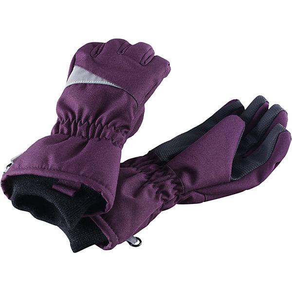 Перчатки LASSIEПерчатки, варежки<br>Зимние перчатки для детей Lassietec®.<br><br>- Сверхпрочный материал. Водонепроницаемая вставка. Водо- и ветронепроницаемый «дышащий» материал.<br>- Накладки на ладонях и больших пальцах.<br>- Подкладка из полиэстера с начесом. <br>- Средняя степень утепления.<br>-  Безопасные светоотражающие детали. Светоотражающая эмблема Lassie®.<br><br> Рекомендации по уходу: Полоскать без специального средства. Сушить при низкой температуре.<br><br> Состав: 100% Полиамид, полиуретановое покрытие.  Утеплитель «Lassie wadding» 120гр.<br><br>Ширина мм: 162<br>Глубина мм: 171<br>Высота мм: 55<br>Вес г: 119<br>Цвет: лиловый<br>Возраст от месяцев: 120<br>Возраст до месяцев: 144<br>Пол: Женский<br>Возраст: Детский<br>Размер: 6,3,5,4<br>SKU: 4780583