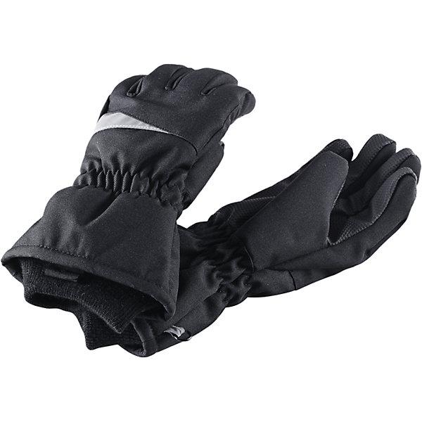 Перчатки для мальчика LASSIEПерчатки и варежки<br>Зимние перчатки для детей Lassietec®.<br><br>- Сверхпрочный материал. Водонепроницаемая вставка. Водо- и ветронепроницаемый «дышащий» материал.<br>- Накладки на ладонях и больших пальцах.<br>- Подкладка из полиэстера с начесом. <br>- Средняя степень утепления.<br>-  Безопасные светоотражающие детали. Светоотражающая эмблема Lassie®.<br><br> Рекомендации по уходу: Полоскать без специального средства. Сушить при низкой температуре.<br><br> Состав: 100% Полиамид, полиуретановое покрытие.  Утеплитель «Lassie wadding» 120гр.<br><br>Ширина мм: 162<br>Глубина мм: 171<br>Высота мм: 55<br>Вес г: 119<br>Цвет: черный<br>Возраст от месяцев: 120<br>Возраст до месяцев: 144<br>Пол: Мужской<br>Возраст: Детский<br>Размер: 6,3,5,4<br>SKU: 4780588