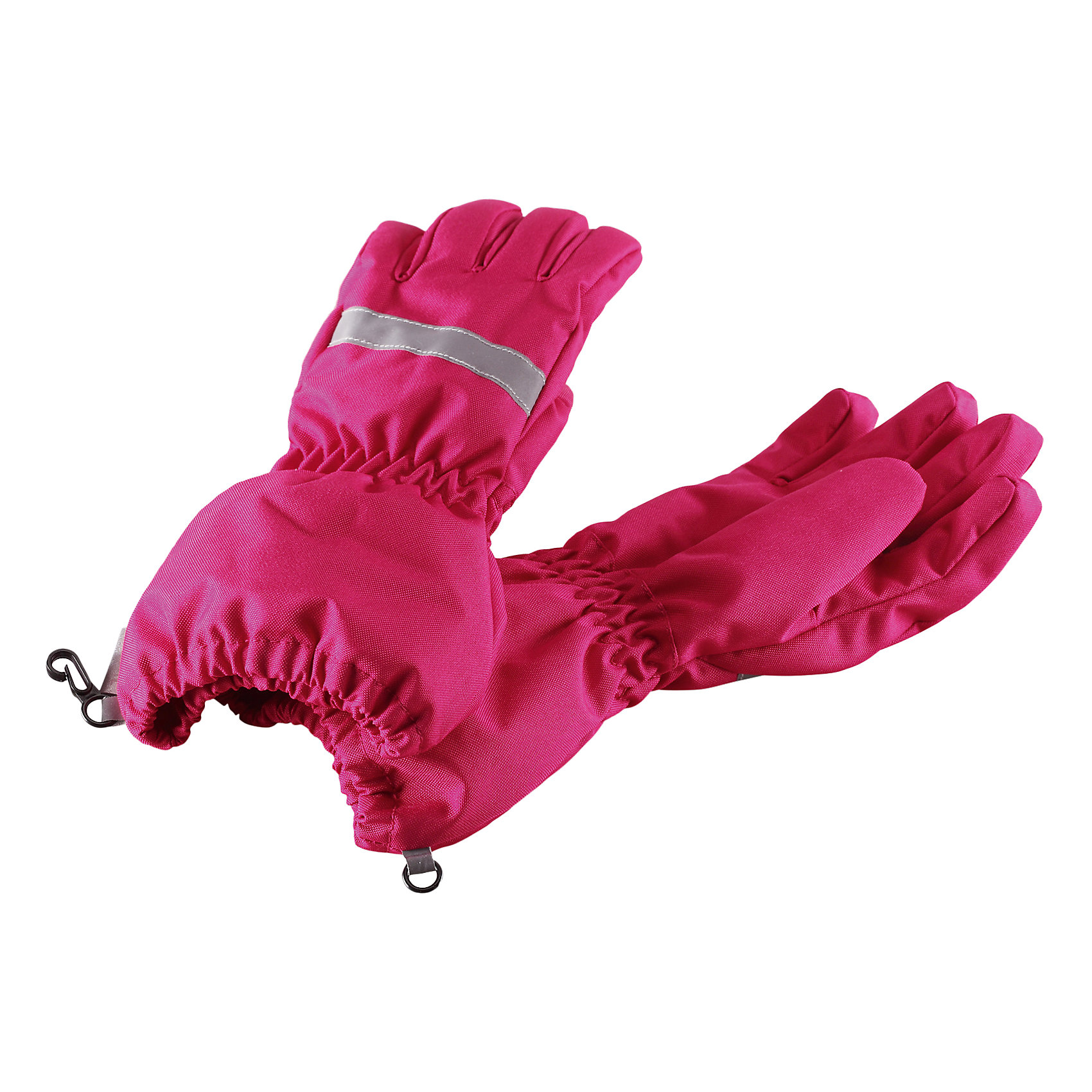 Перчатки LASSIEПерчатки, варежки<br>Зимние перчатки для детей известной финской марки.<br><br>- Сверхпрочный материал. Водоотталкивающий, ветронепроницаемый и грязеотталкивающий материал. <br>- Подкладка из полиэстера с начесом. <br>- Средняя степень утепления.<br>-  Безопасные светоотражающие детали. Светоотражающая эмблема Lassie®.  <br><br>Рекомендации по уходу: Полоскать без специального средства. Сушить при низкой температуре.<br><br> Состав: 100% Полиамид, полиуретановое покрытие.  Утеплитель «Lassie wadding» 120гр.<br><br>Ширина мм: 162<br>Глубина мм: 171<br>Высота мм: 55<br>Вес г: 119<br>Цвет: розовый<br>Возраст от месяцев: 120<br>Возраст до месяцев: 144<br>Пол: Женский<br>Возраст: Детский<br>Размер: 6,3,4,5<br>SKU: 4780638