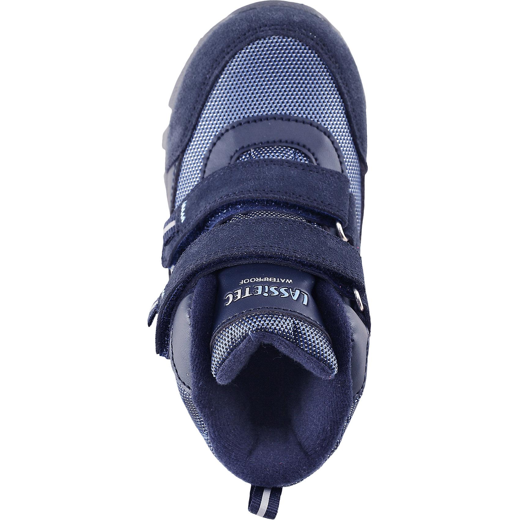 Ботинки для мальчика LASSIE от myToys