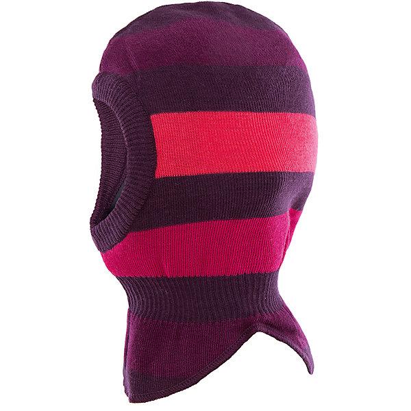 Шапка LASSIEШапки и шарфы<br>Шапка-шлем для малышей известной финской марки.<br><br>- Мягкая и теплая ткань из смеси шерсти.<br>- Ветронепроницаемые вставки в области ушей. <br>- Мягкая подкладка из хлопка и эластана. <br>- Легкая степень утепления. <br>- Спортивные полоски. <br>- Светоотражающая эмблема Lassie®. <br><br>Рекомендации по уходу: Придать первоначальную форму вo влажном виде. Возможна усадка 5 %.<br><br>Состав: 50% Шерсть, 50% полиакрил.  Утеплитель «Lassie wadding» 40гр.<br><br>Ширина мм: 89<br>Глубина мм: 117<br>Высота мм: 44<br>Вес г: 155<br>Цвет: лиловый<br>Возраст от месяцев: 36<br>Возраст до месяцев: 60<br>Пол: Женский<br>Возраст: Детский<br>Размер: 50-52,44-46,46-48<br>SKU: 4781109