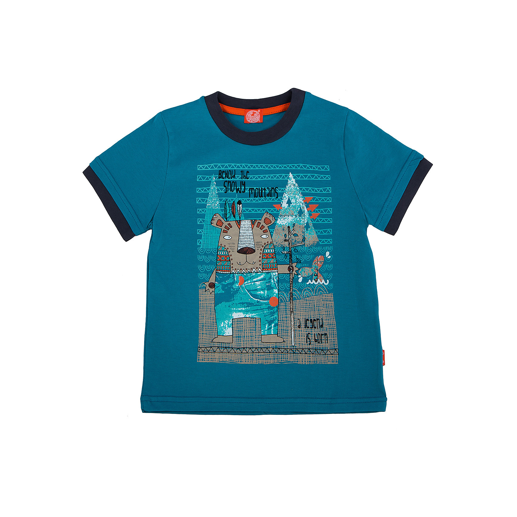 Апрель Футболка для мальчика Апрель апрель футболка для мальчика апрель