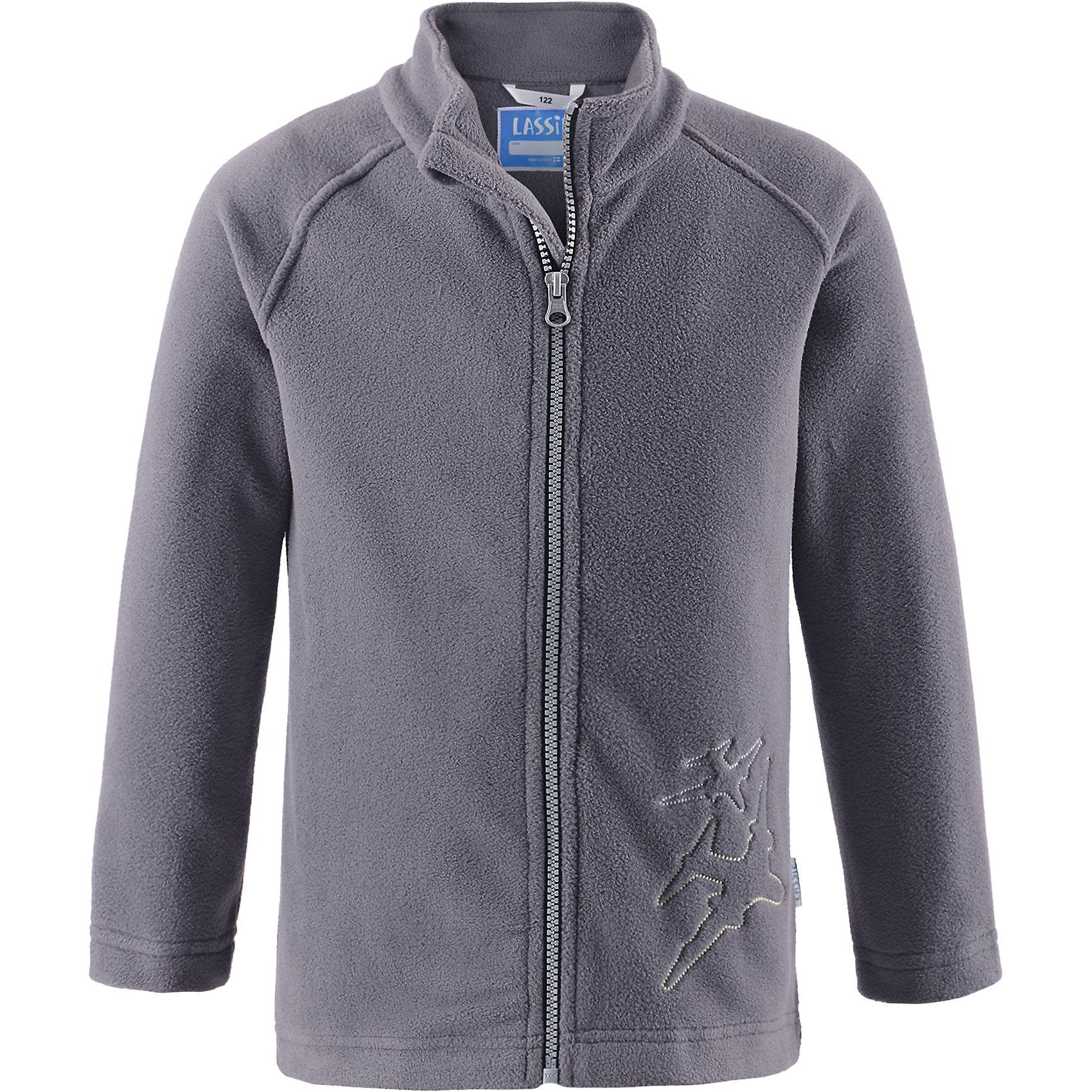 Куртка флисовая LASSIE