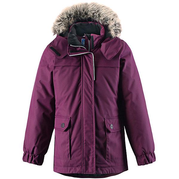 Куртка LASSIEОдежда<br>Зимняя куртка для детей известной финской марки.<br><br>- Водоотталкивающий, ветронепроницаемый, «дышащий» и грязеотталкивающий материал.<br>- Крой для девочек.<br>- Гладкая подкладка из полиэстра.<br>- Средняя степень утепления<br>-  Безопасный съемный капюшон с отсоединяемой меховой каймой из искусственного меха. <br>- Эластичные манжеты. Регулируемый обхват талии.<br>-  Карманы с клапанами. <br><br> Рекомендации по уходу: Стирать по отдельности, вывернув наизнанку. Перед стиркой отстегните искусственный мех. Застегнуть молнии и липучки. Соблюдать температуру в соответствии с руководством по уходу. Стирать моющим средством, не содержащим отбеливающие вещества. Полоскать без специального средства. Сушение в сушильном шкафу разрешено при  низкой температуре.<br><br>Состав: 100% Полиамид, полиуретановое покрытие.  Утеплитель «Lassie wadding» 180гр.<br><br>Ширина мм: 356<br>Глубина мм: 10<br>Высота мм: 245<br>Вес г: 519<br>Цвет: лиловый<br>Возраст от месяцев: 36<br>Возраст до месяцев: 48<br>Пол: Женский<br>Возраст: Детский<br>Размер: 104,92,110,116,122,128,134,140,98<br>SKU: 4782328