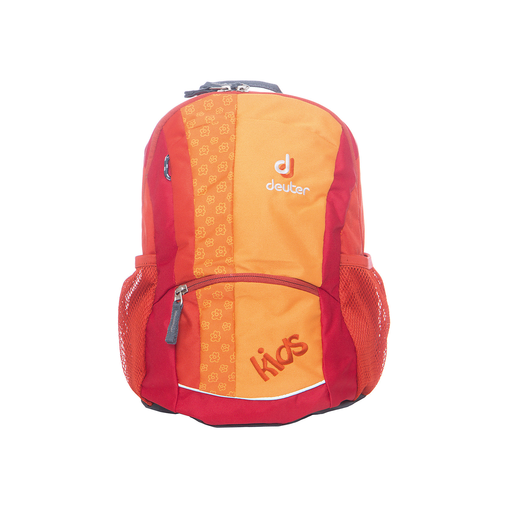 Deuter Рюкзак Kids, оранжевый deuter giga blackberry dresscode