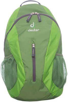 Deuter Рюкзак City light, зеленый