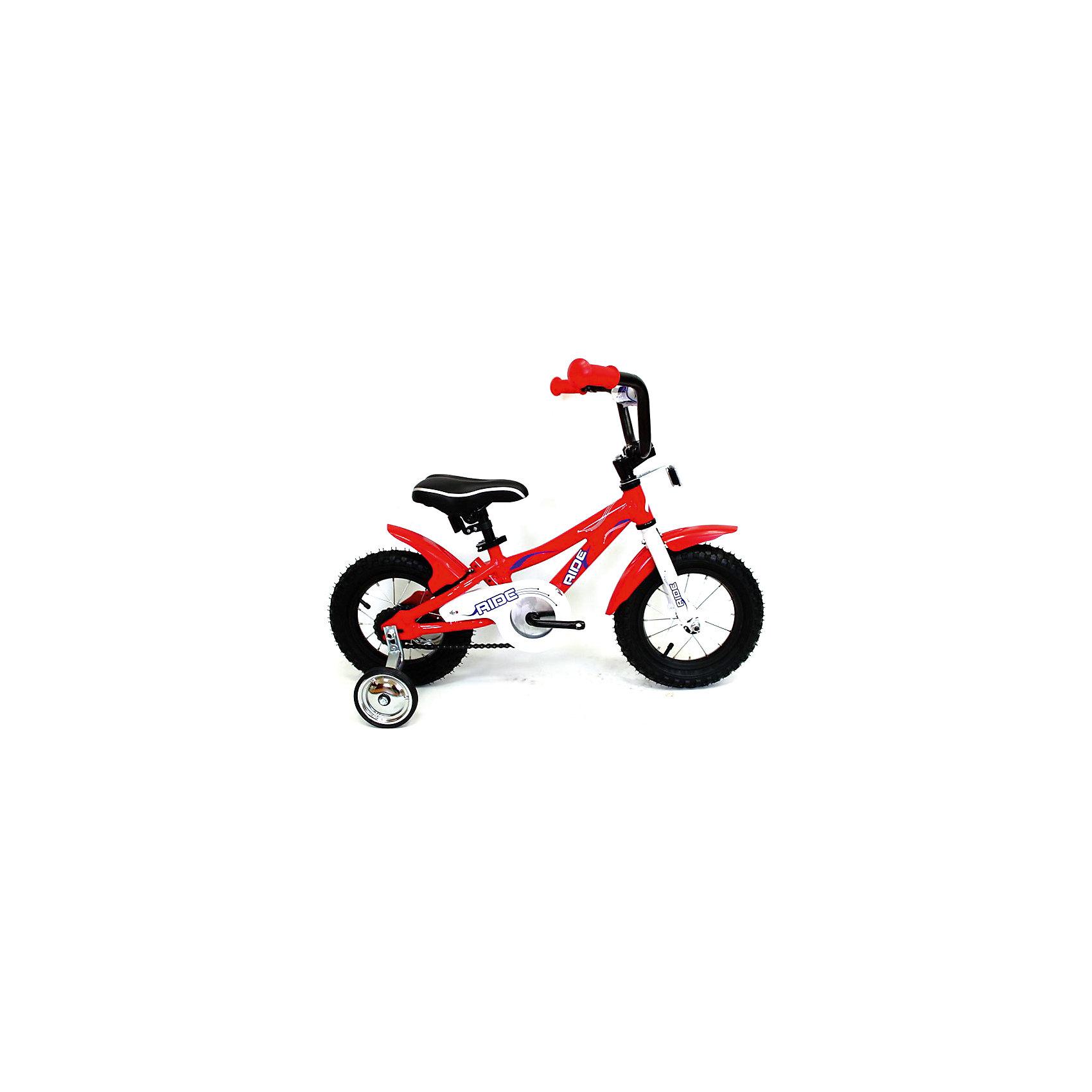 - Велосипед RIDE, MARS, красный цена