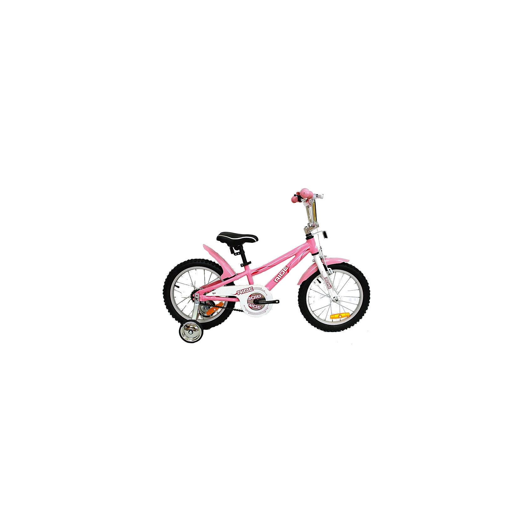 Велосипед RIDE, MARS, светло-розовыйВелосипеды детские<br><br><br>Ширина мм: 600<br>Глубина мм: 600<br>Высота мм: 1000<br>Вес г: 11200<br>Возраст от месяцев: 36<br>Возраст до месяцев: 84<br>Пол: Унисекс<br>Возраст: Детский<br>SKU: 4785504