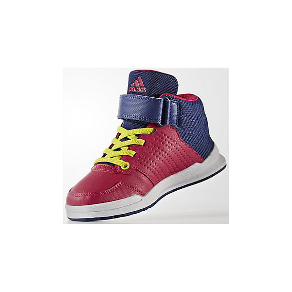 Кеды Jan BS 2.0 Mid adidas