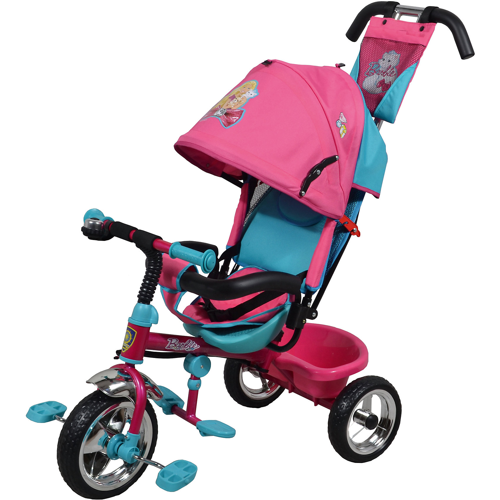 Lexus Trike Трехколесный велосипед Navigator, Barbie, Lexus велосипед для малыша navigator lexus safari trike т56790