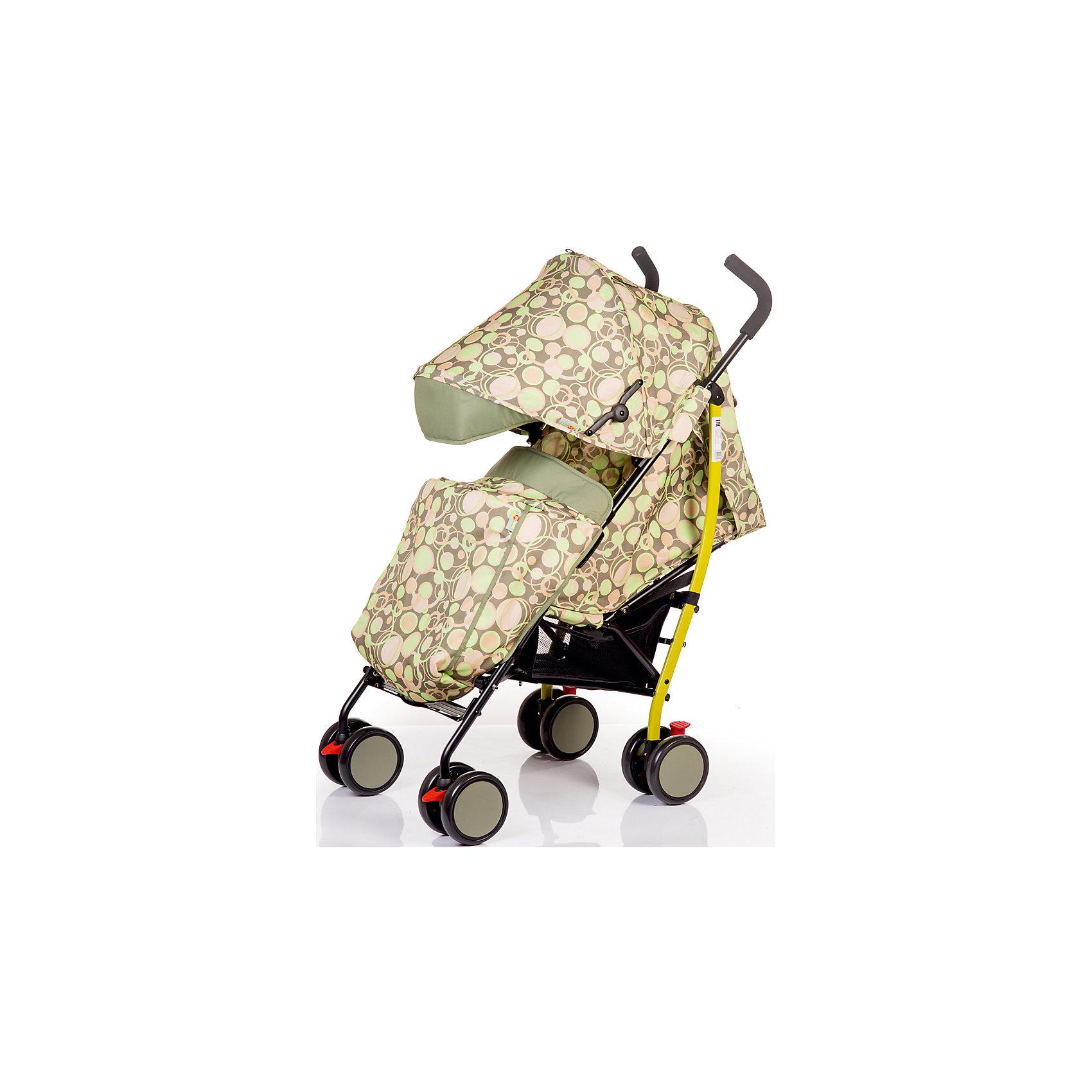 Коляска-трость BabyHit Wonder, оливковыйНедорогие коляски<br>Характеристики коляски-трости:<br><br>• наклон спинки регулируется в 3-х положениях вплоть до горизонтального;<br>• подножка регулируется;<br>• система 5-ти точечных ремней безопасности с мягкими накладками;<br>• имеется защитный бампер с паховым ограничителем;<br>• глубокий капюшон-батискаф;<br>• капюшон оснащен смотровым окошком и солнцезащитным козырьком;<br>• сзади на капюшоне имеется кармашек для аксессуаров;<br>• в комплекте чехол на ножки и москитная сетка;<br>• колеса сдвоенные, оснащены плавающим механизмом с блокировкой и ножным тормозом;<br>• система амортизации;<br>• тип складывания: трость.<br><br>Размер коляски: 107х82х50 см<br>Размер коляски в сложенном виде: 105х33х30 см<br>Вес коляски: 7,2 кг<br>Диаметр колес: 15,2 см<br>Размер сиденья: 33х21 см<br>Высота спинки: 43 см<br>Длина спального места: 77 см<br>Размер упаковки: 102х34х25,5 см<br>Вес в упаковке: 9,2 кг<br><br>Коляску-трость WONDER, Babyhit, оливковый цвет можно купить в нашем интернет-магазине.<br><br>Ширина мм: 225<br>Глубина мм: 340<br>Высота мм: 1020<br>Вес г: 8000<br>Возраст от месяцев: 6<br>Возраст до месяцев: 36<br>Пол: Унисекс<br>Возраст: Детский<br>SKU: 4788064