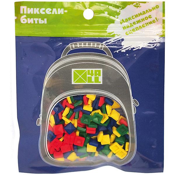 Пиксели для рюкзака KidsРюкзаки<br>Набор пикселей для декорирования рюкзаков 4ALL Kids - это еще больше ярких красочных образов, единственным ограничением для создания которых будет выступать только свободное место. Детали плотно крепятся к силиконовой панели на переднем кармане и образуют эффектную композицию, автор которой обеспечит себе неоспоримую уникальность, ведь собрать своими руками картинку, которой больше ни у кого нет, это невероятно здорово! <br>Так же набор способствует развитию мелкой моторики рук.<br><br>Дополнительная информация: <br>- Пиксели маленькие (300 шт.)<br>- Цветовая палитра: Яркая.<br><br>Пиксели для рюкзака Kids можно купить в нашем магазине.<br>Ширина мм: 350; Глубина мм: 50; Высота мм: 225; Вес г: 450; Возраст от месяцев: 36; Возраст до месяцев: 120; Пол: Унисекс; Возраст: Детский; SKU: 4788606;