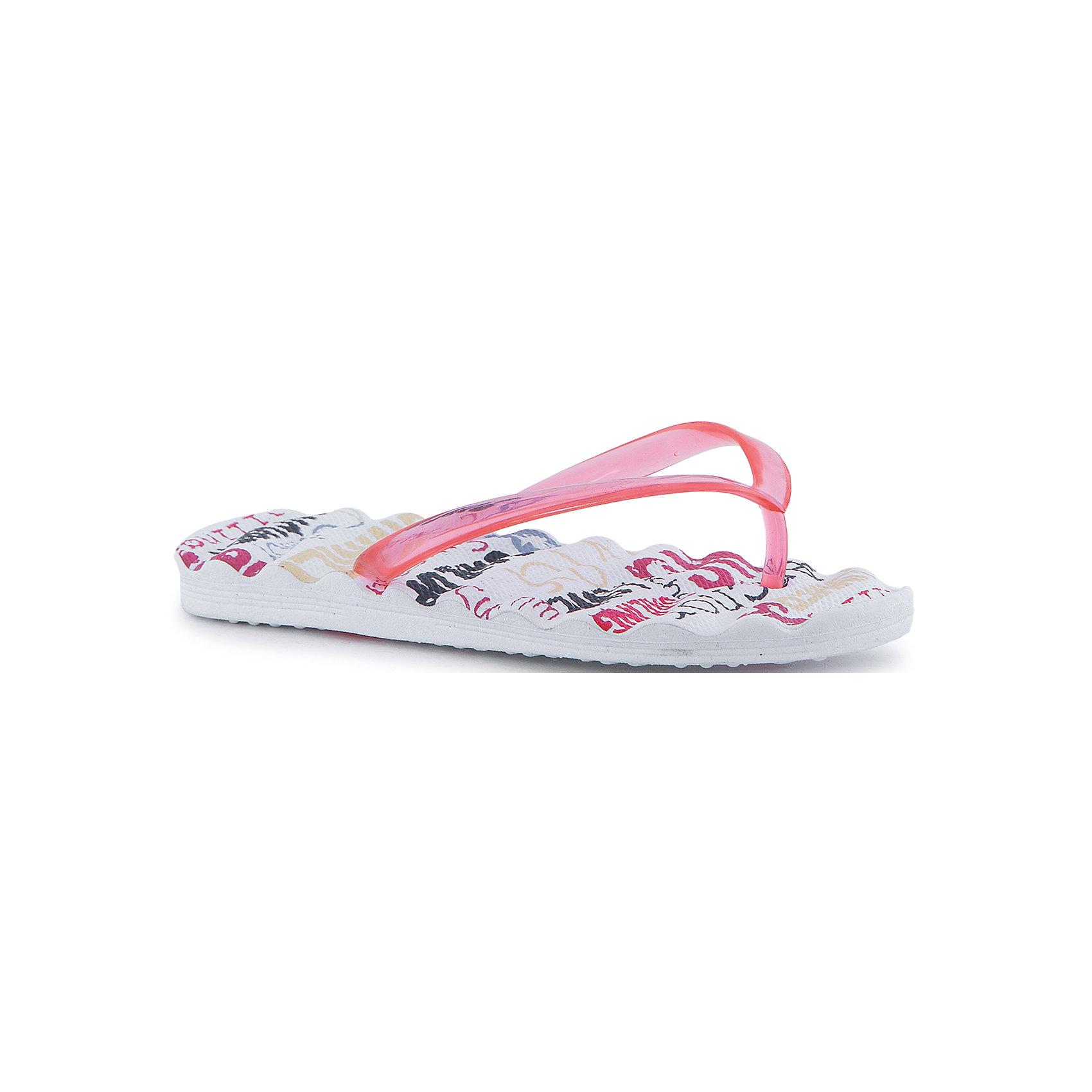 Шлепанцы для девочки PlayTodayПляжная обувь<br>Пантолеты для девочки от известного бренда PlayToday<br>Яркие непромокаемые пантолеты для жаркого лета.<br>Состав:<br>Этиленвинилацетат<br><br>Ширина мм: 225<br>Глубина мм: 139<br>Высота мм: 112<br>Вес г: 290<br>Цвет: разноцветный<br>Возраст от месяцев: 24<br>Возраст до месяцев: 36<br>Пол: Женский<br>Возраст: Детский<br>Размер: 26,29,30,31,27,28<br>SKU: 4789817
